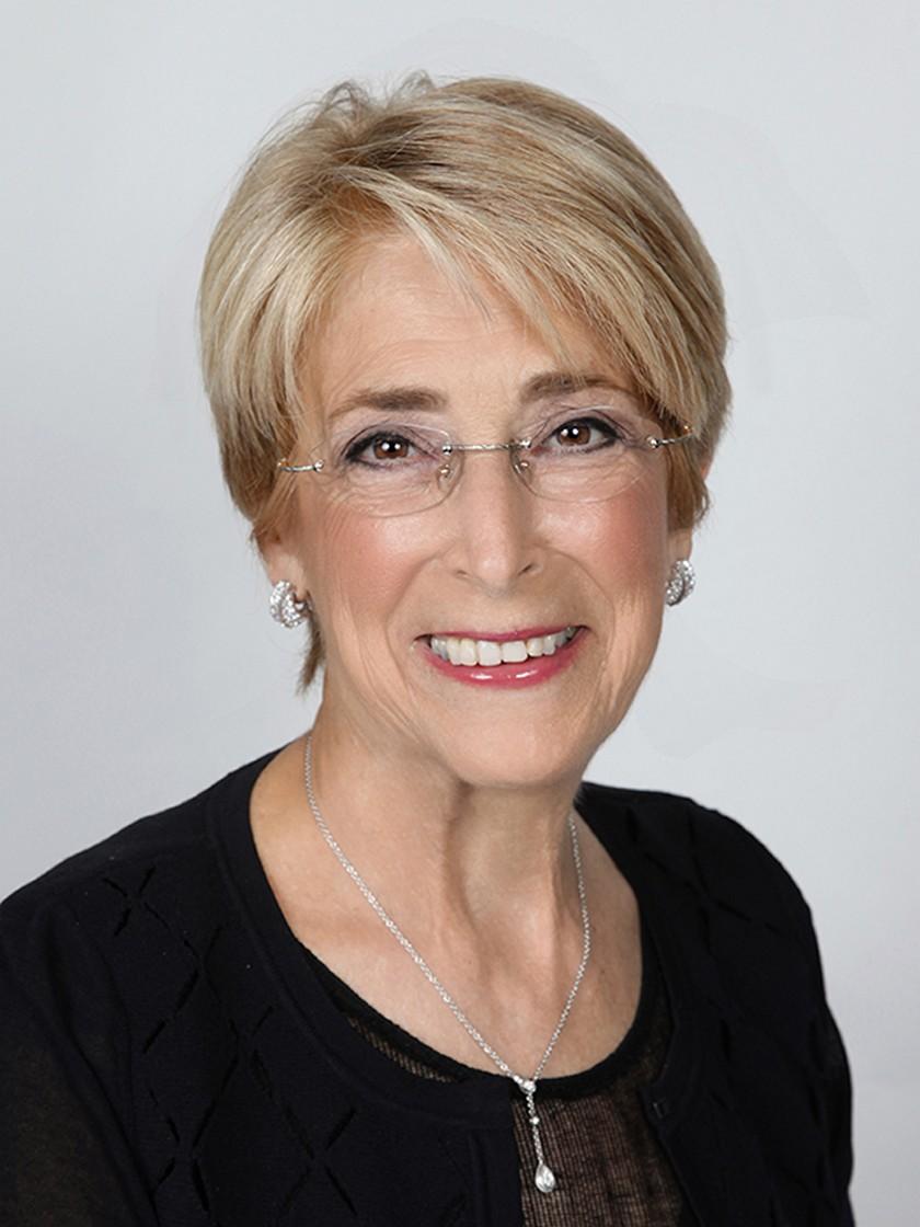 Marilyn Budnick