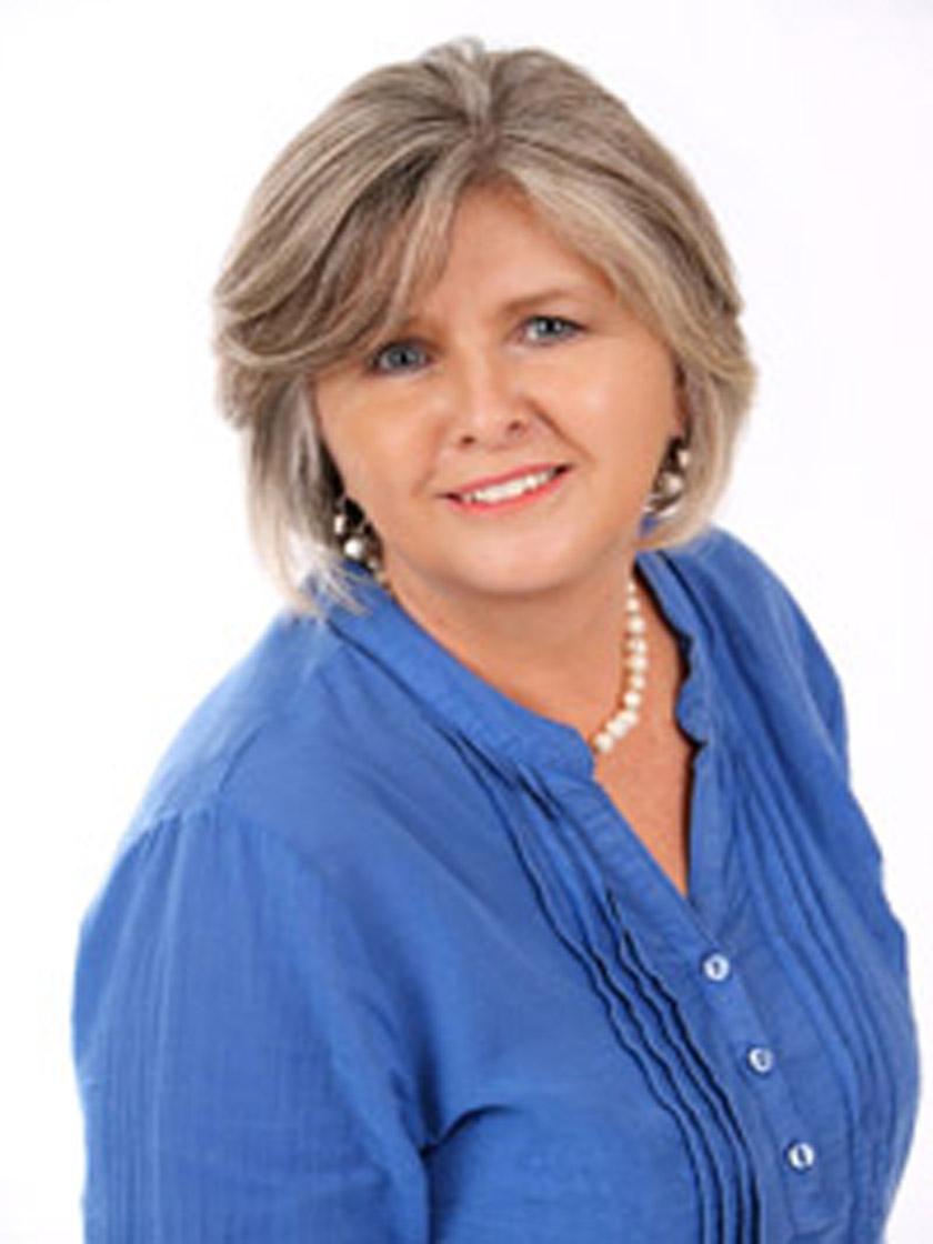 Trish Mckenzie