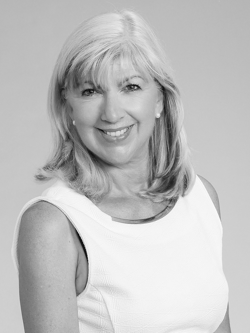 Esther Mercier