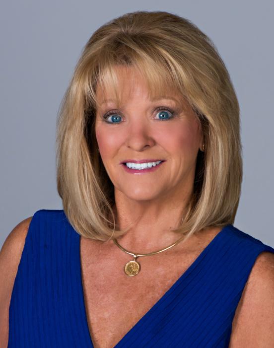 Catherine Bordner
