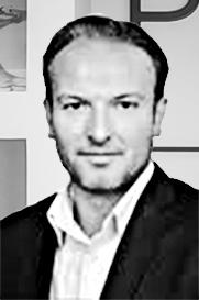 David Choukroun