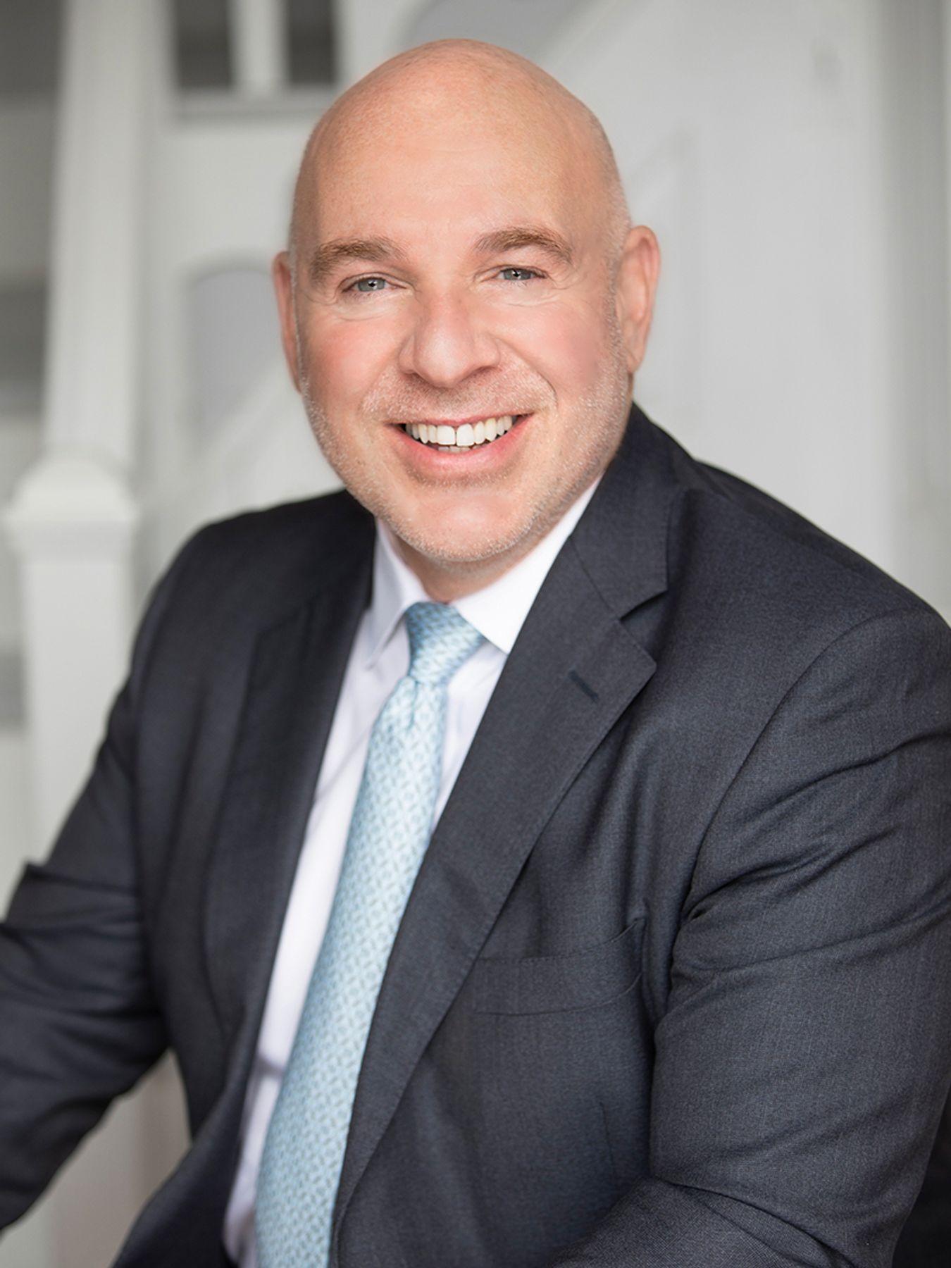 Michael F Carey