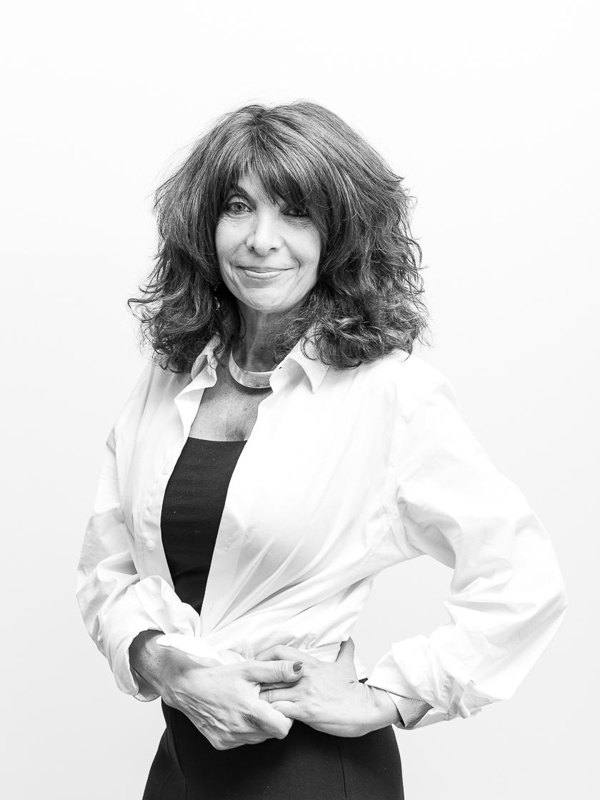 Brigitte Salama