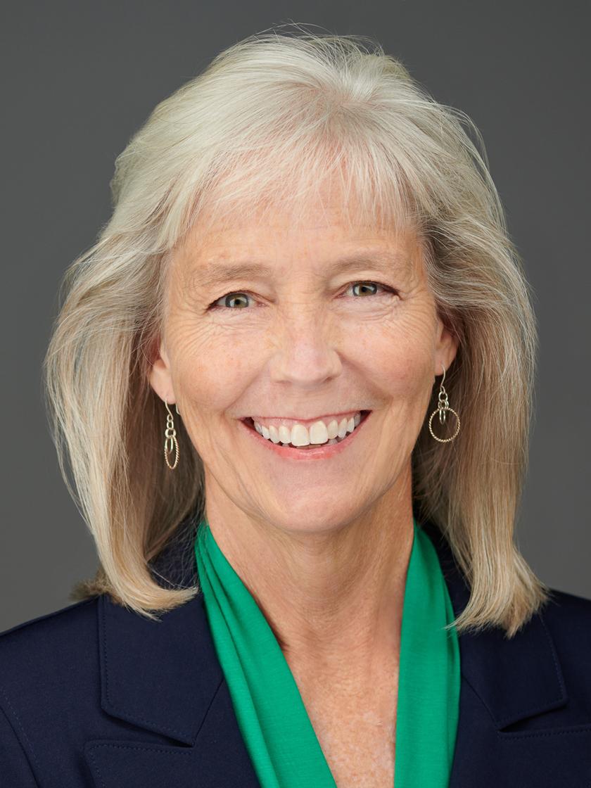 Debbie Omundson