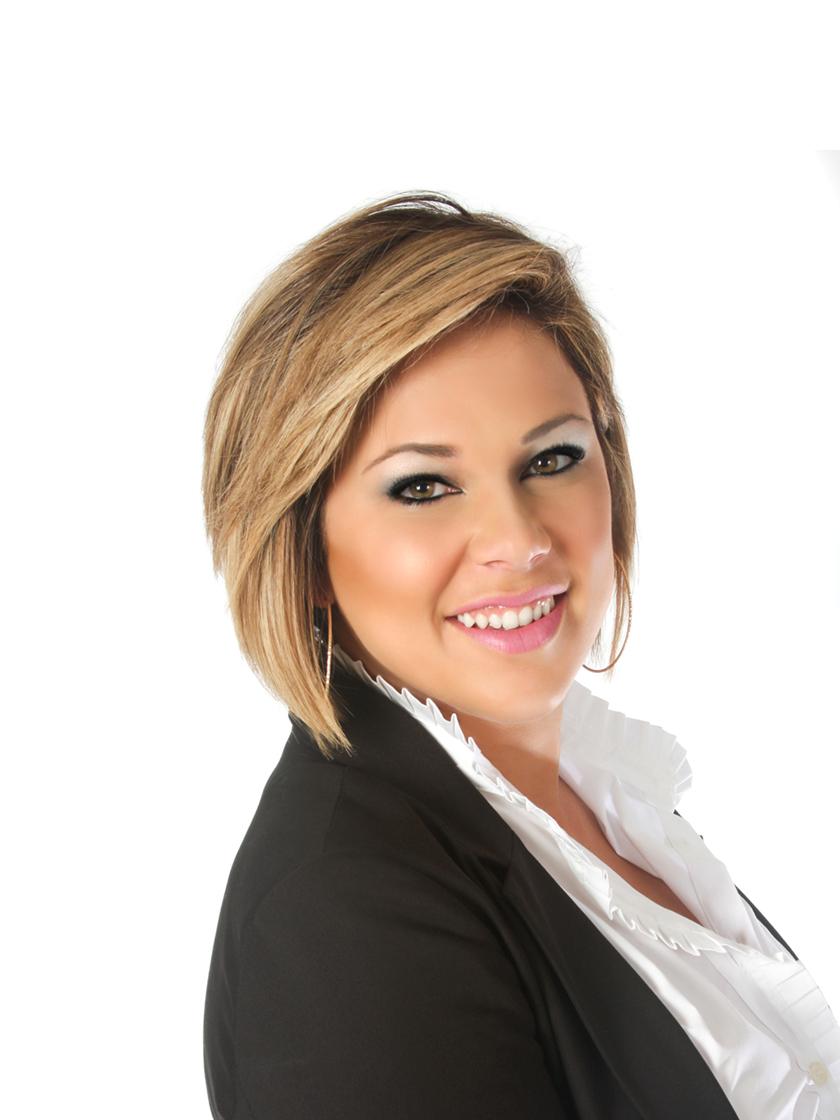 Mitzi Pearce