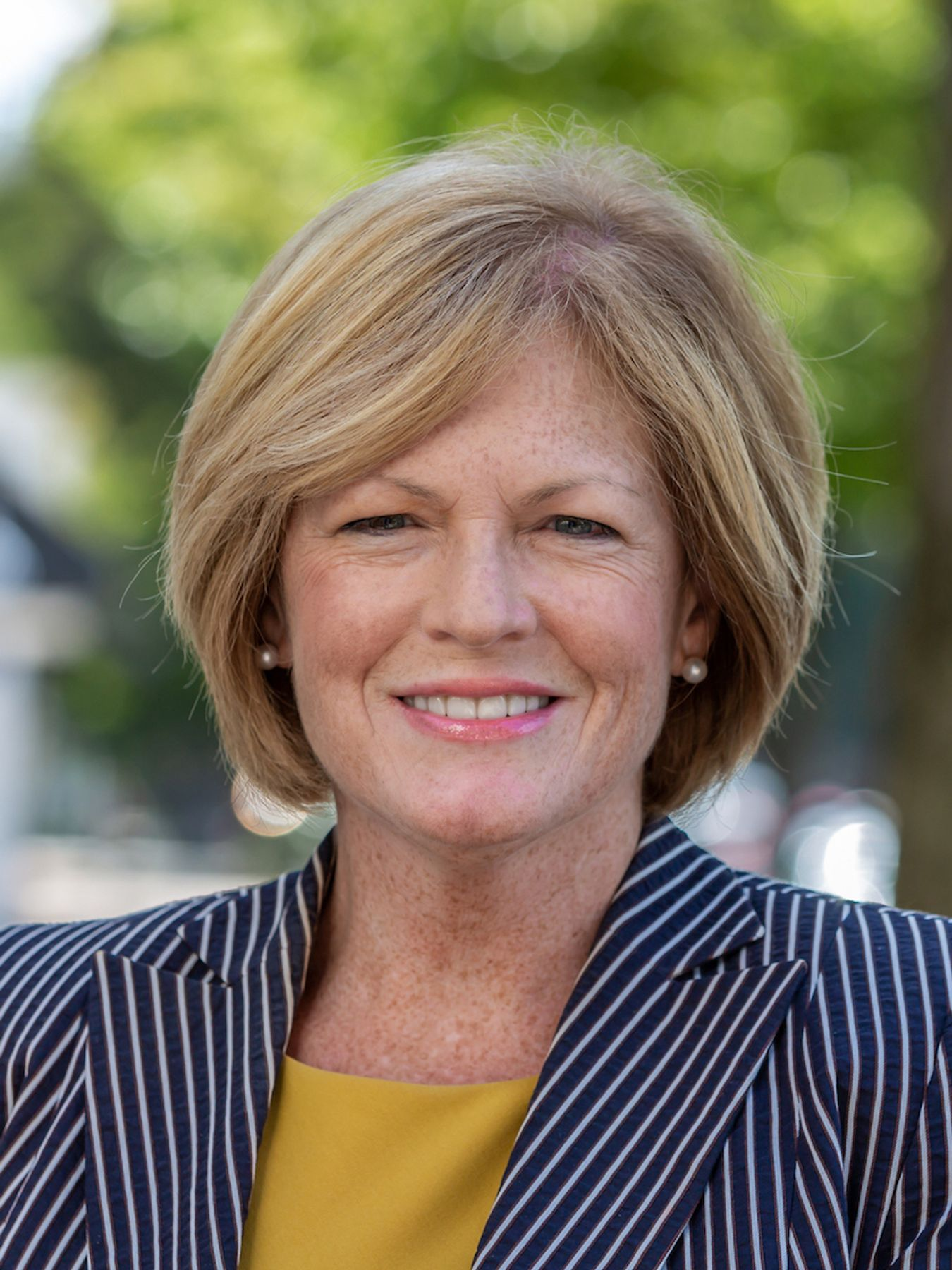 Nanette Hansen