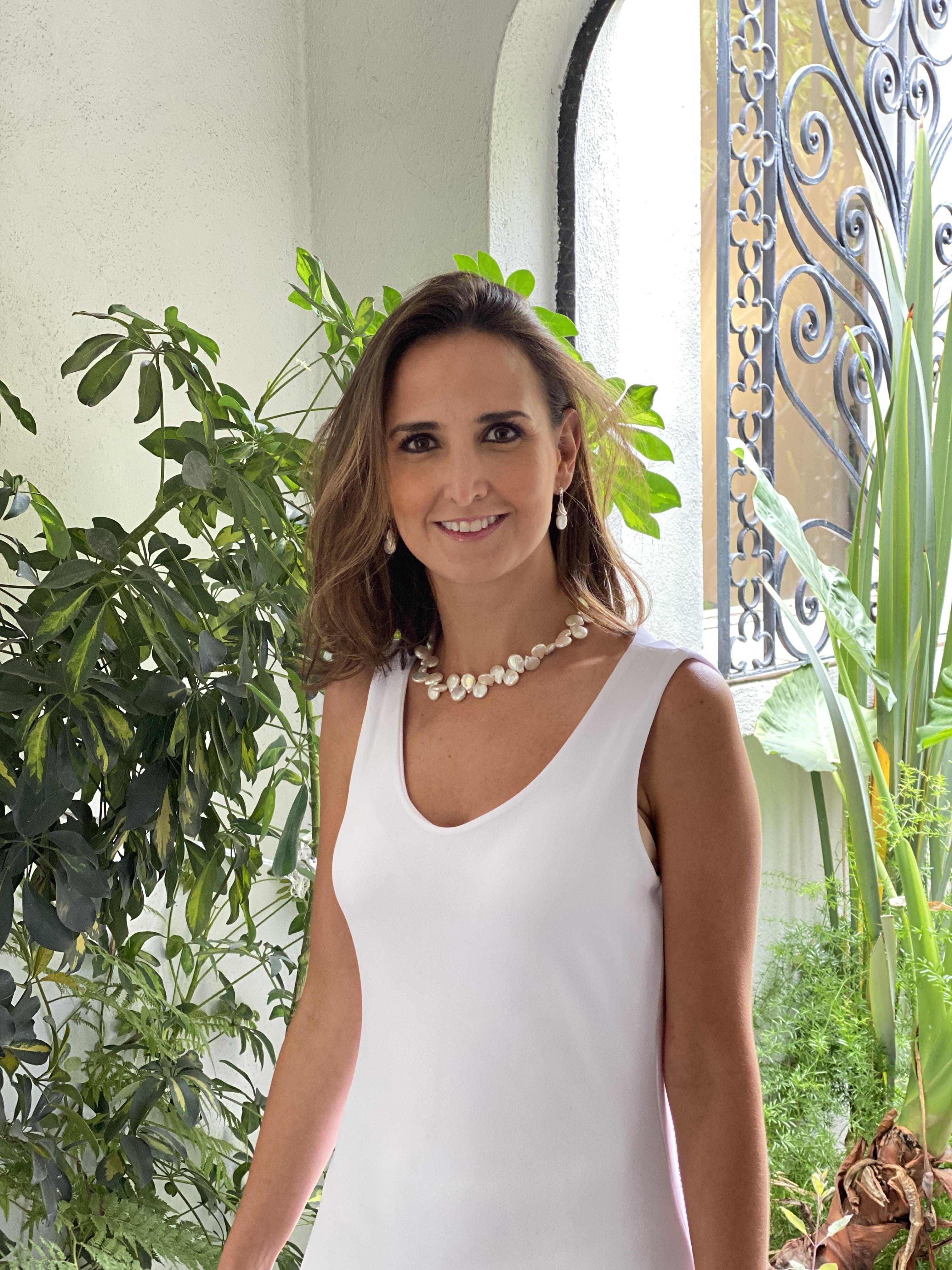 Carla Mendiburu