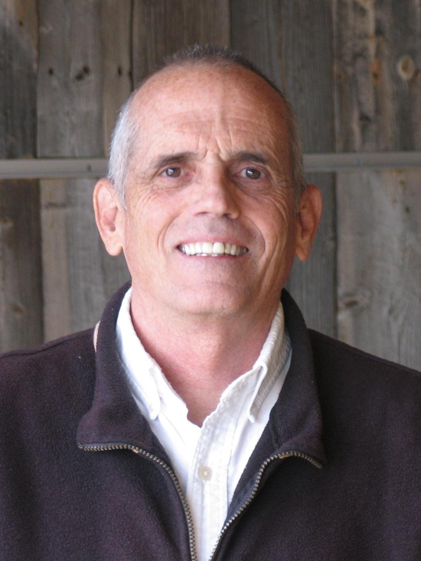 Tony Walton