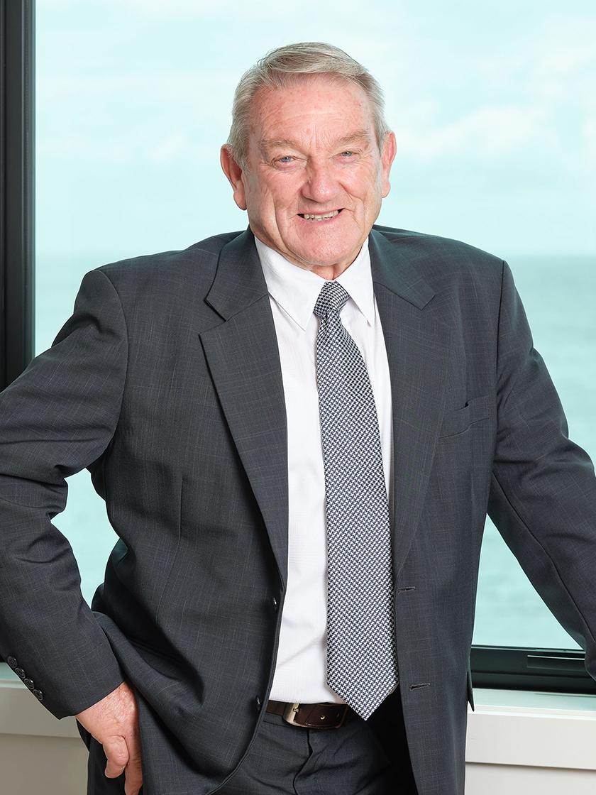 Clive Lonergan