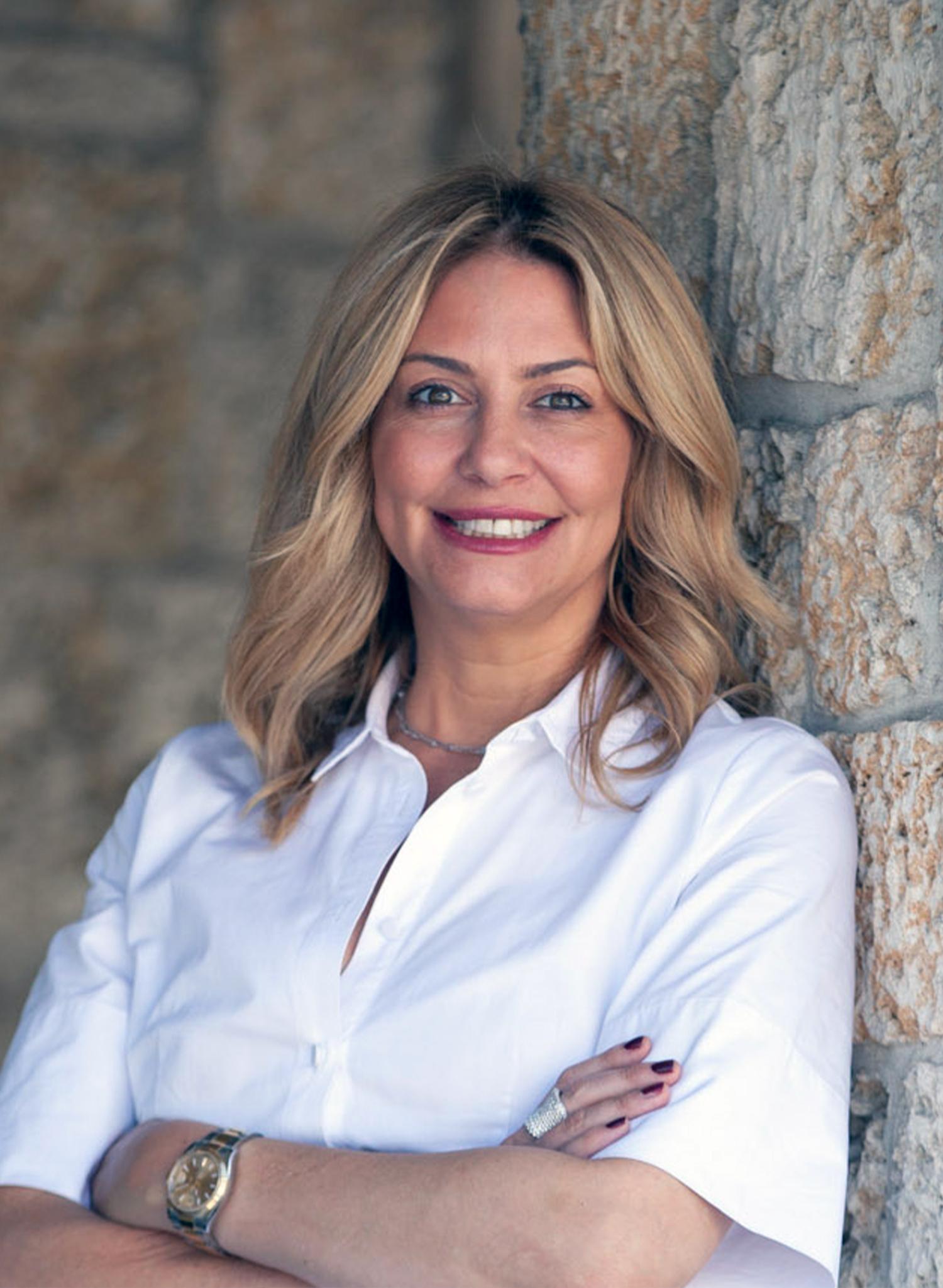 Jill Penman