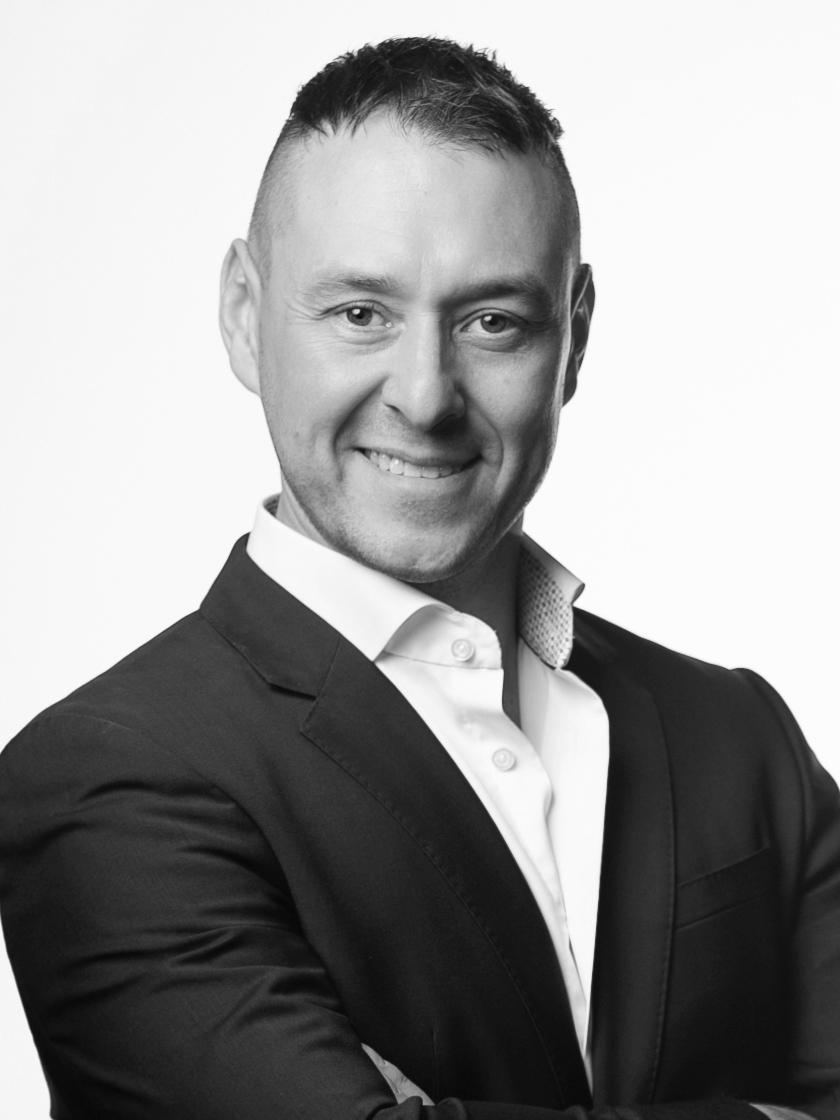 Justin O'Connor, PREC