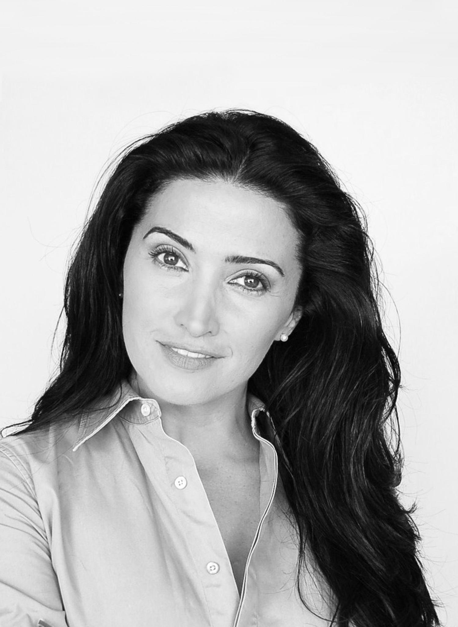 Silvia Olivera