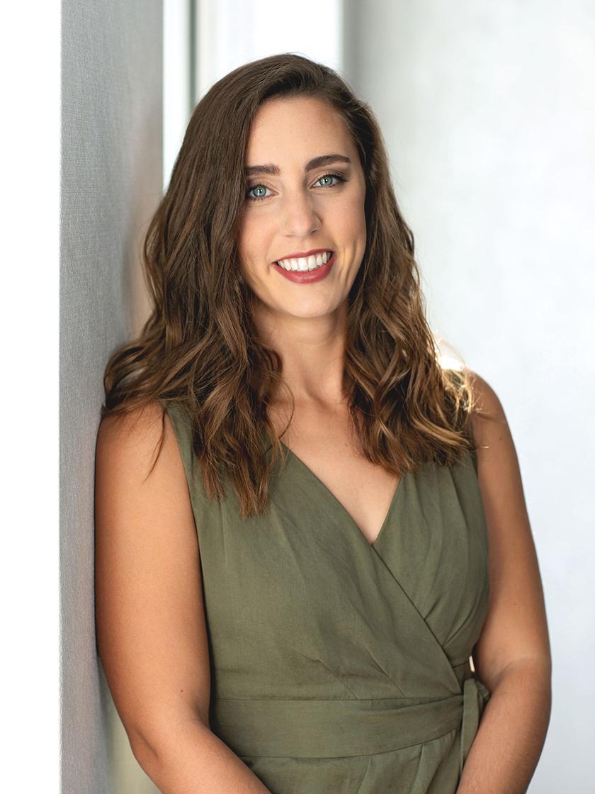 Allison Settle