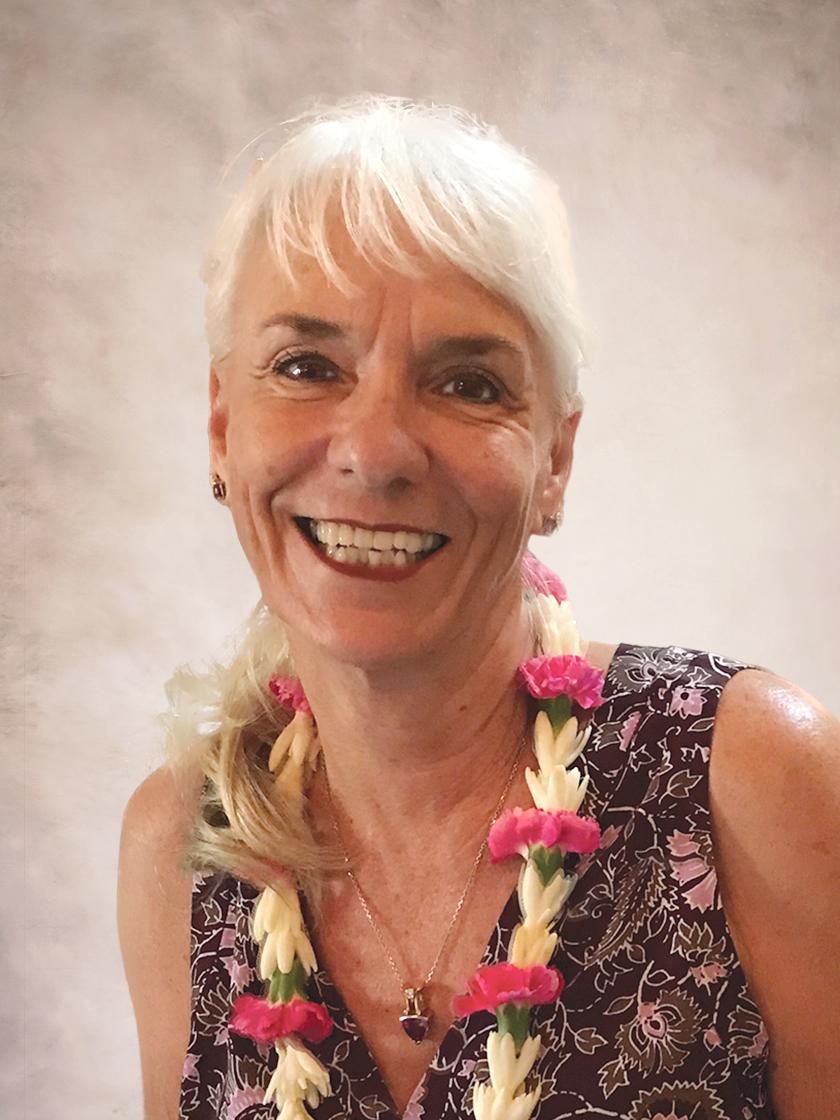 Paula O'Very-Saylor