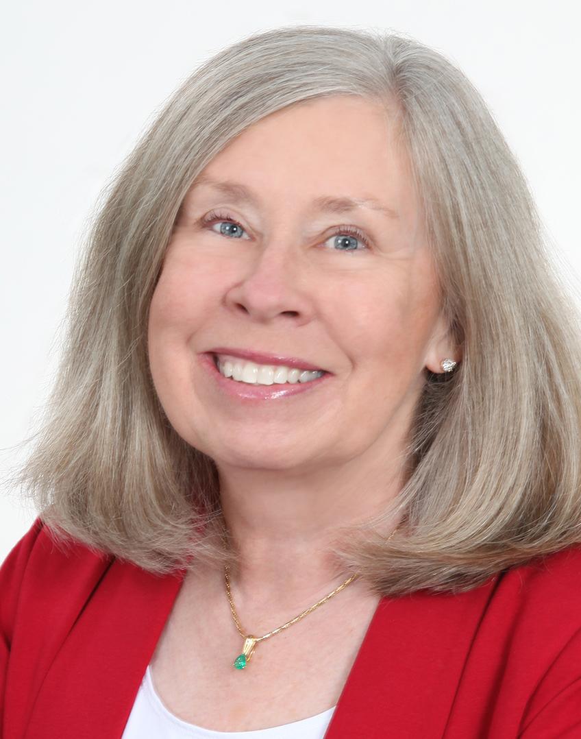 Sue Shaughnessy