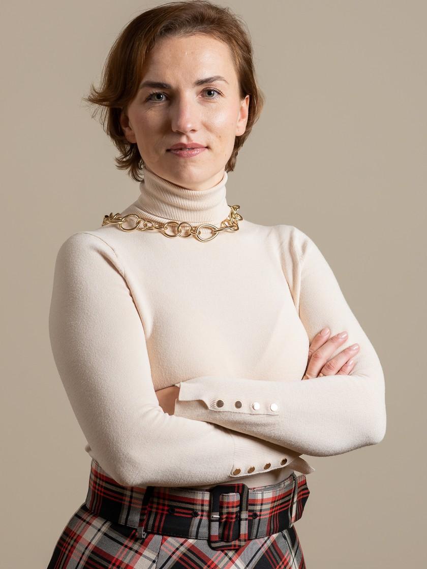 Alexandra Serezhko