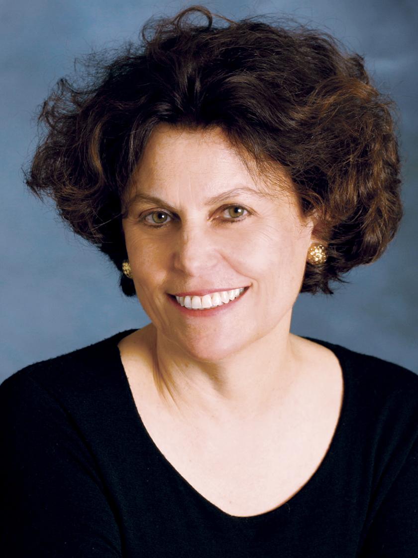 Viviane Gulick