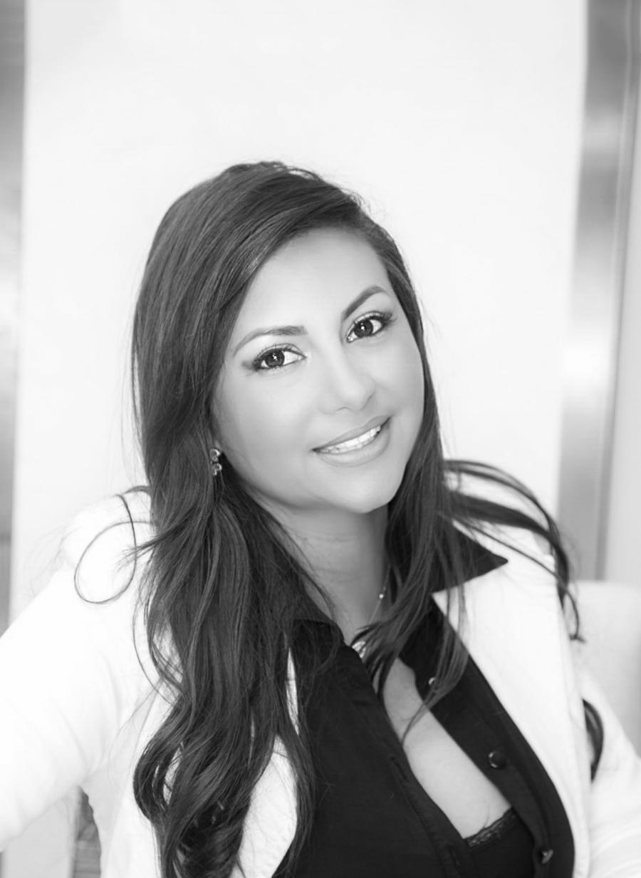 Adriana Aristeo