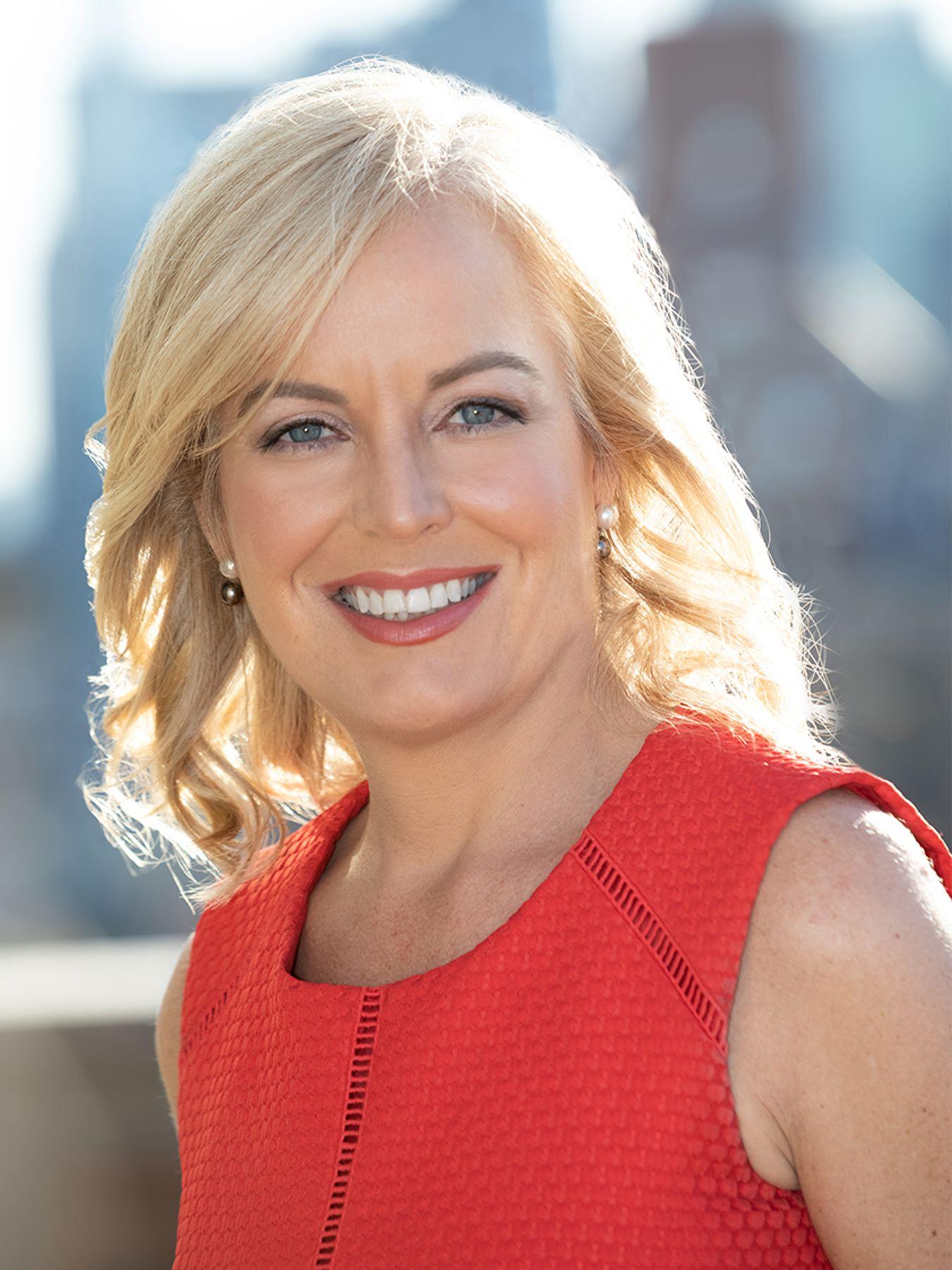 Melissa Vance