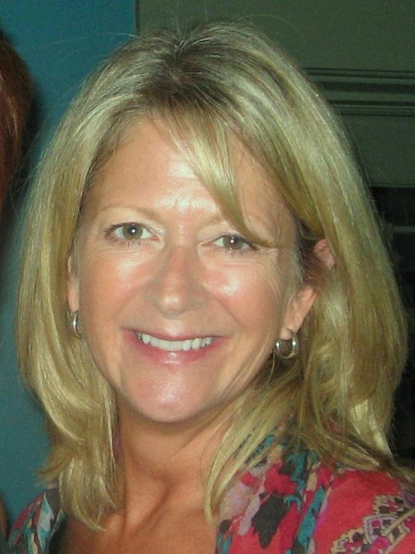 Marcia Miller