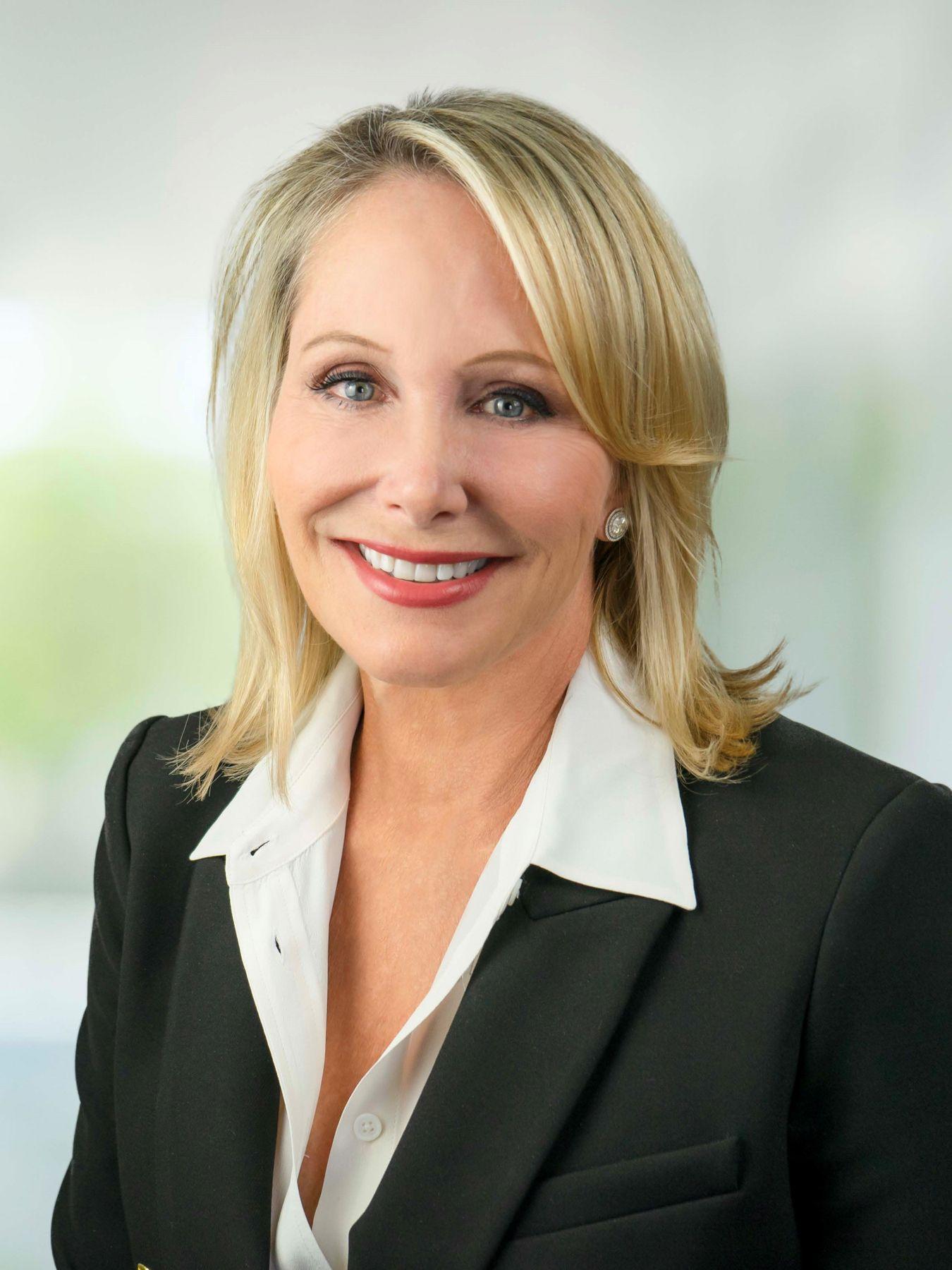 Catherine Bindley