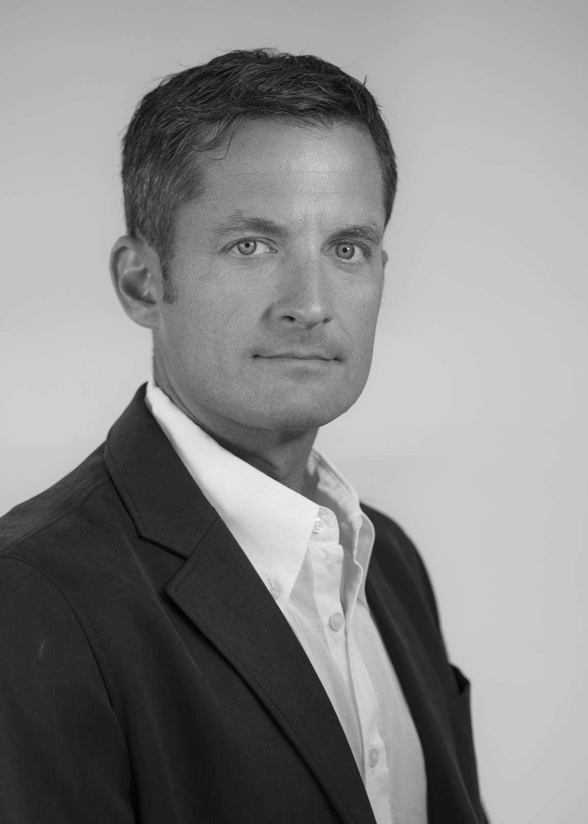 Nathan Visser