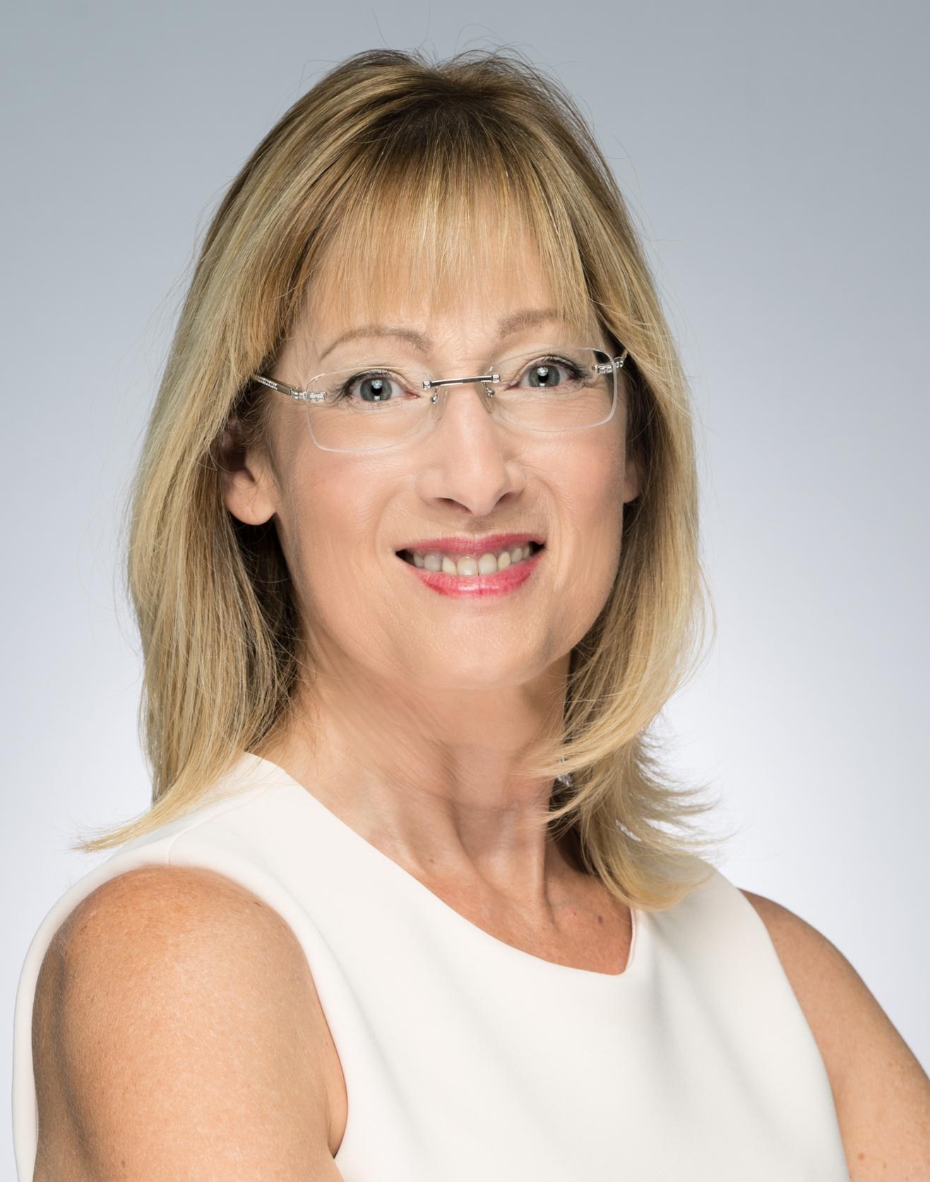 Lisa Rogstad