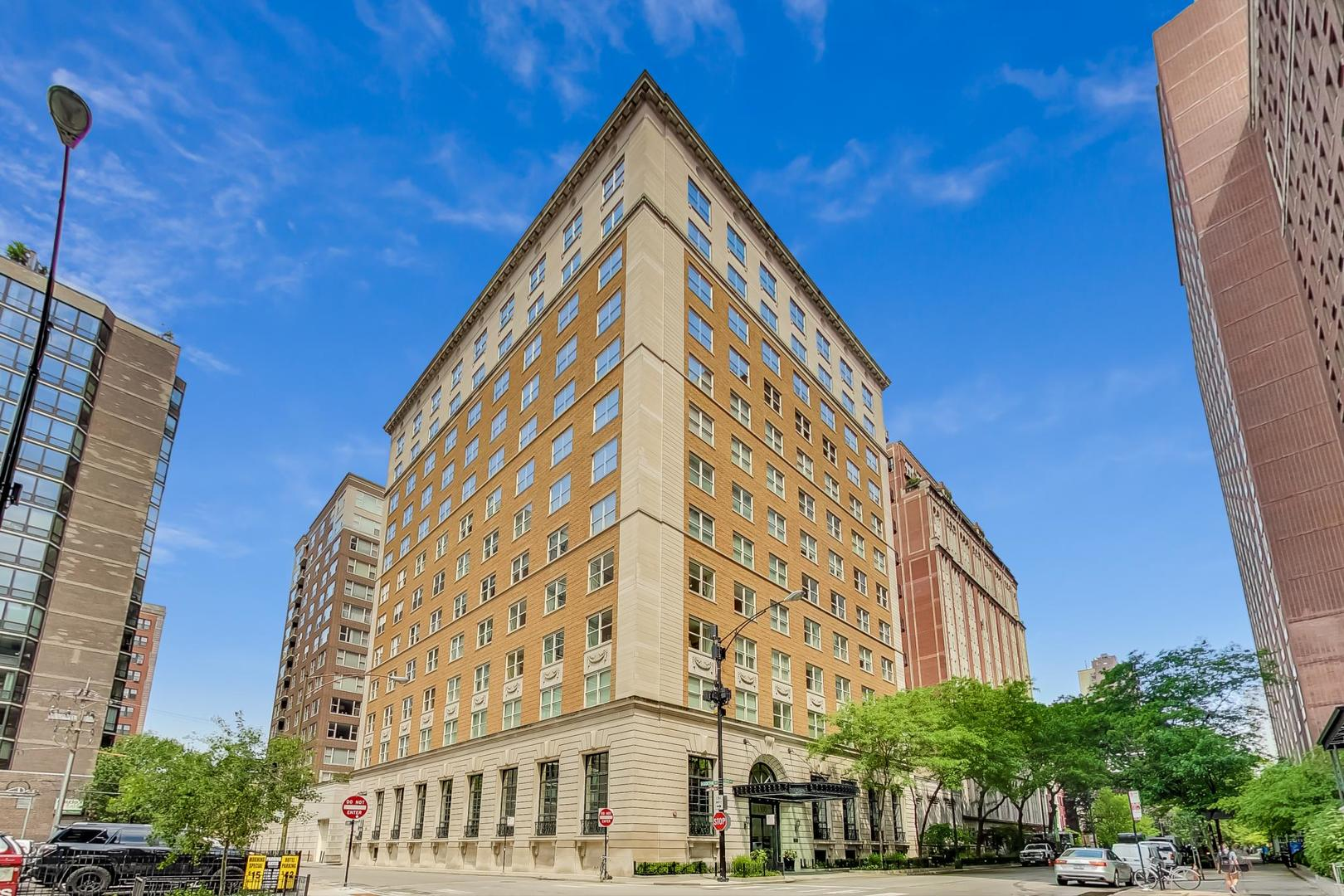 Chicago Real Estate | View 1300 N State, #501 | 3 Beds, 2 Baths