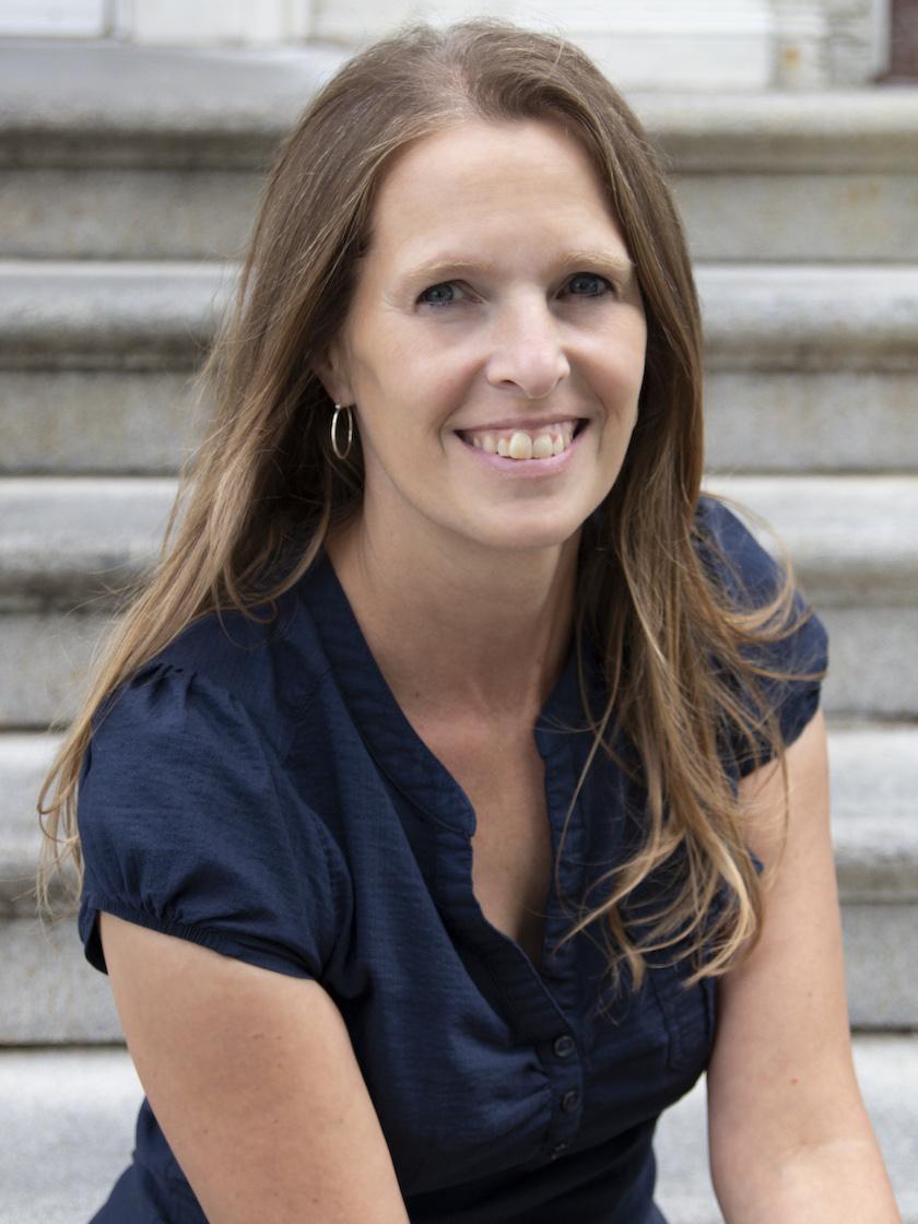 Kimberly Bullard