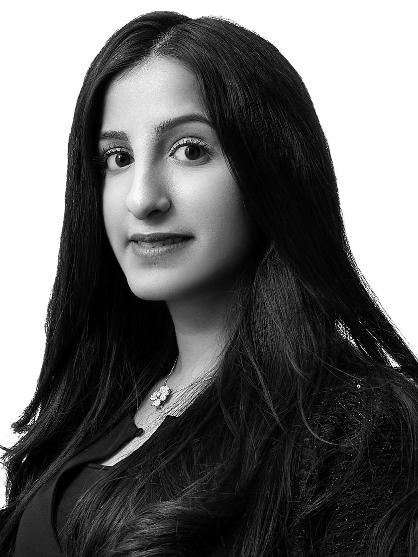 Sarah Alibhai
