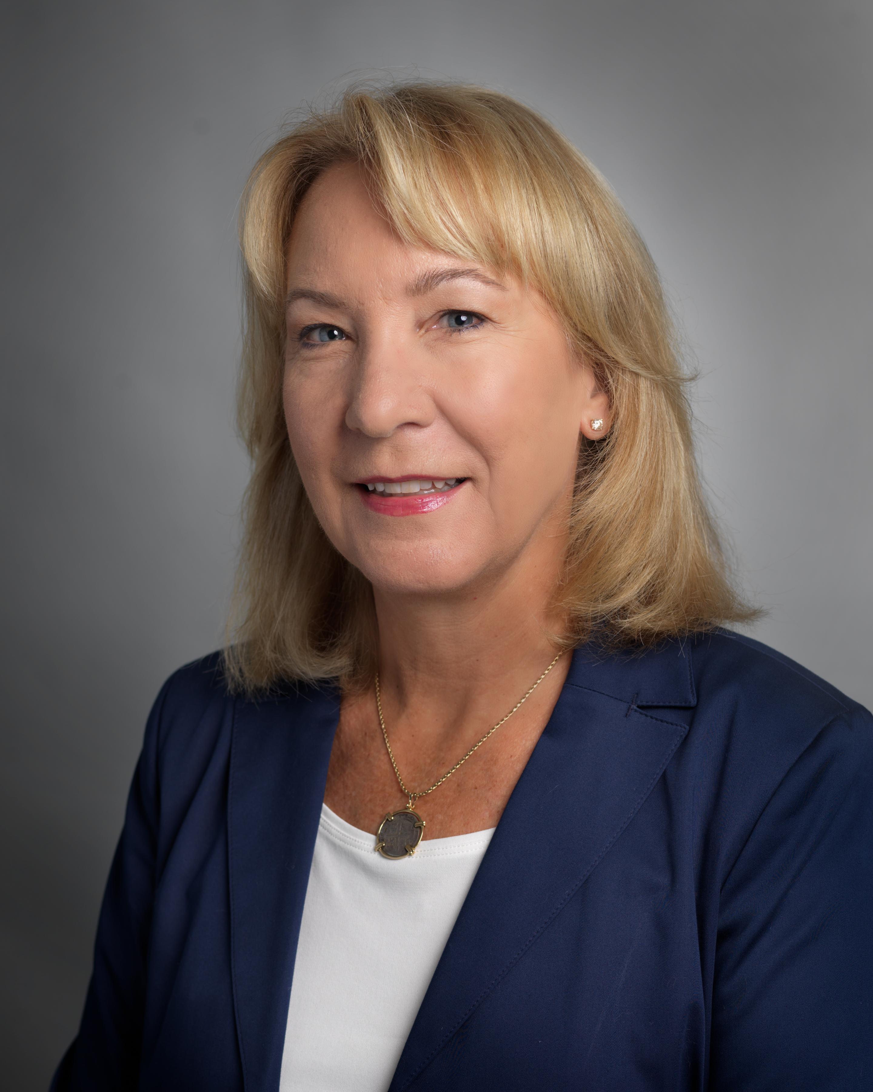 Barbara Sibley