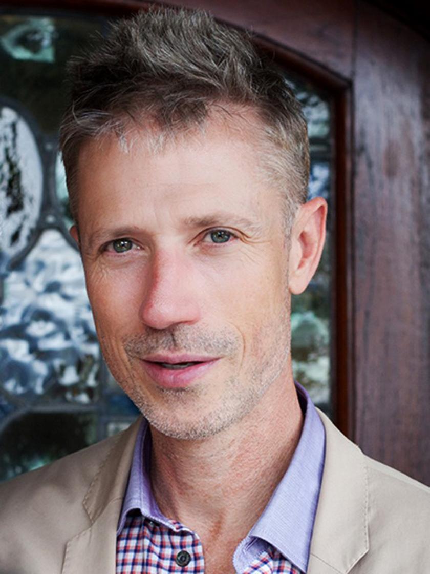 Jonathan R Hettinger
