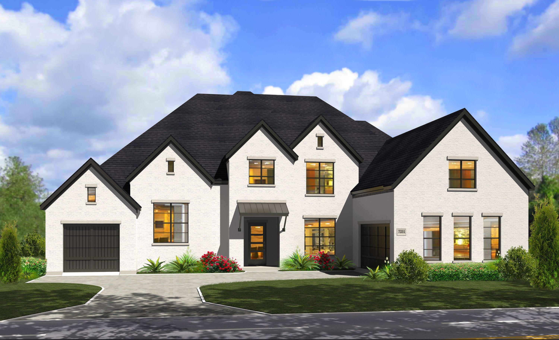 200 Albright Lane Prosper Texas 75078 photo