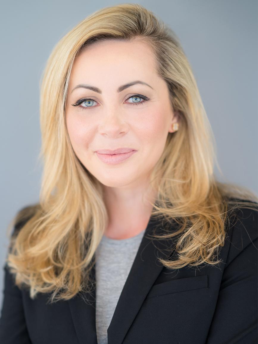 Marzena M. Dudhia