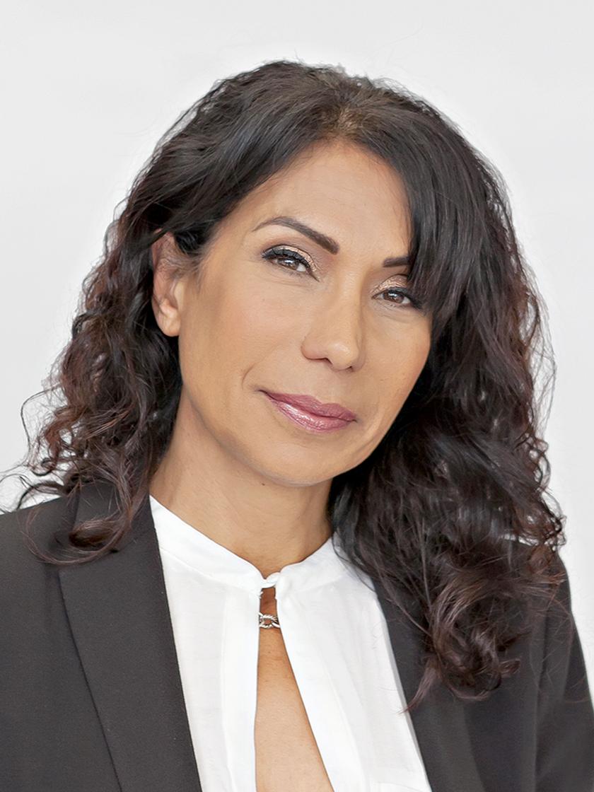 Sherry Ramzi