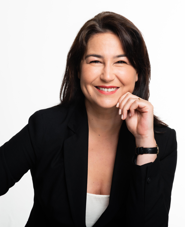 Julie Bercegol