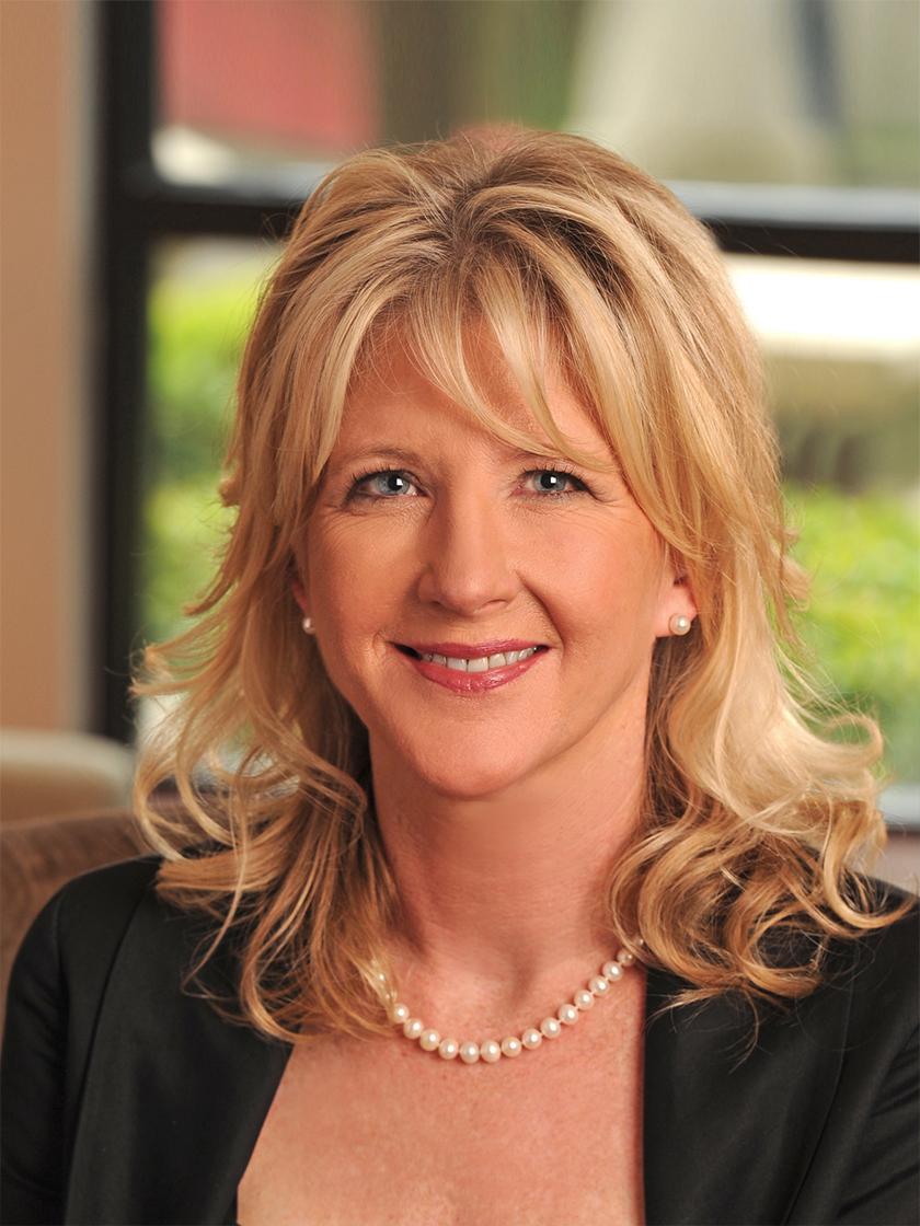 Karen S Gillespie