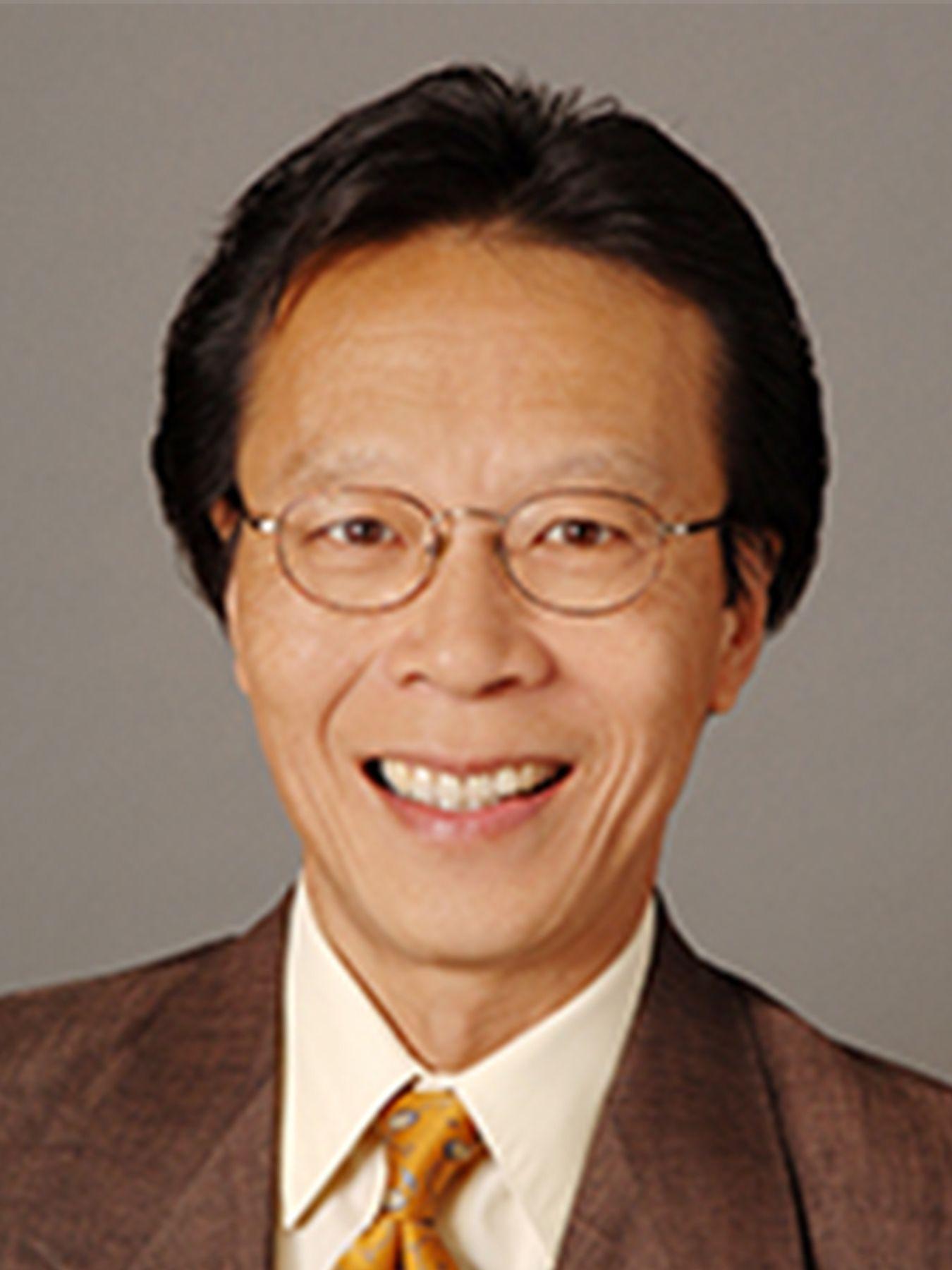 Albert Ma