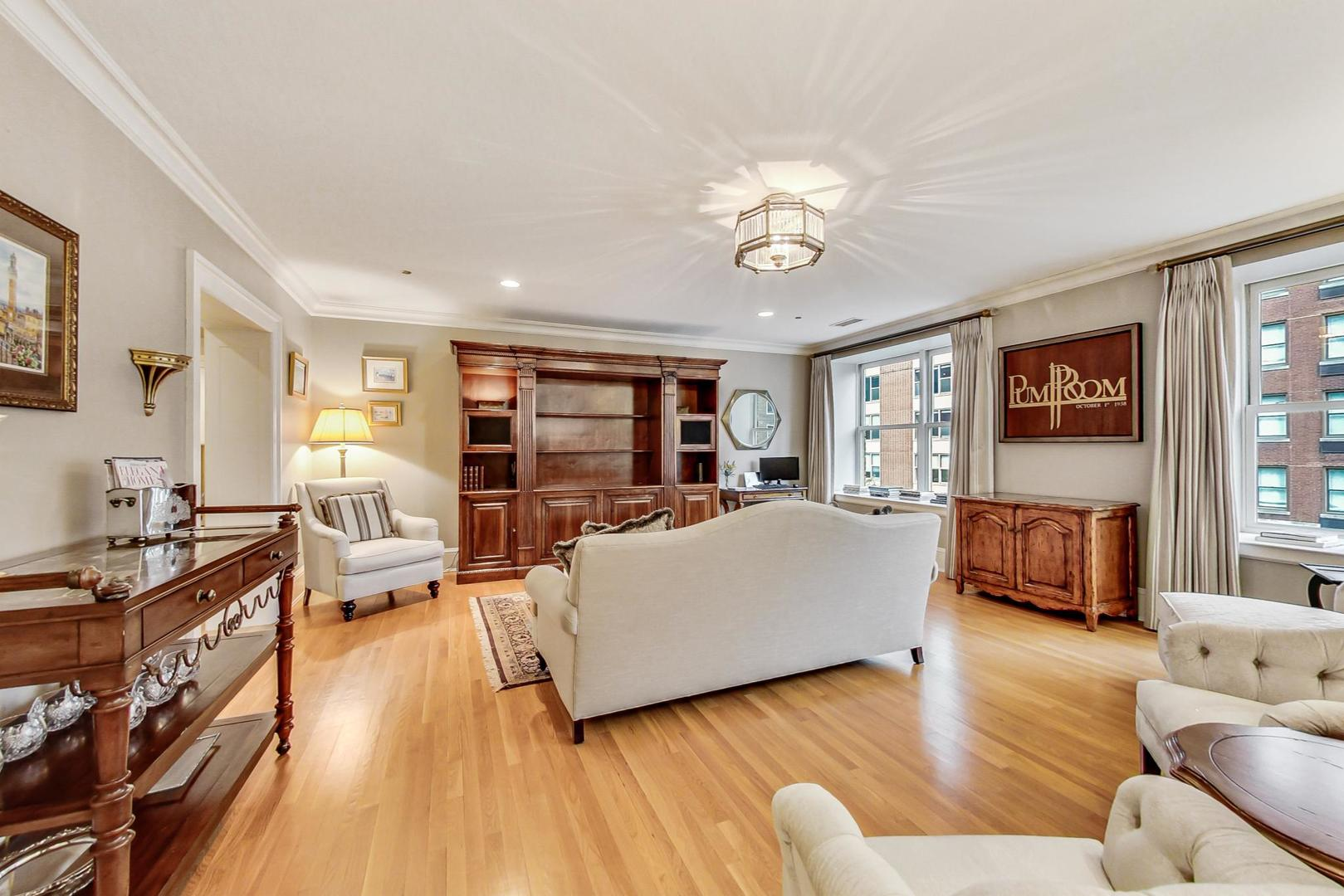 Chicago Real Estate | View 1300 N State, #501 | room 5