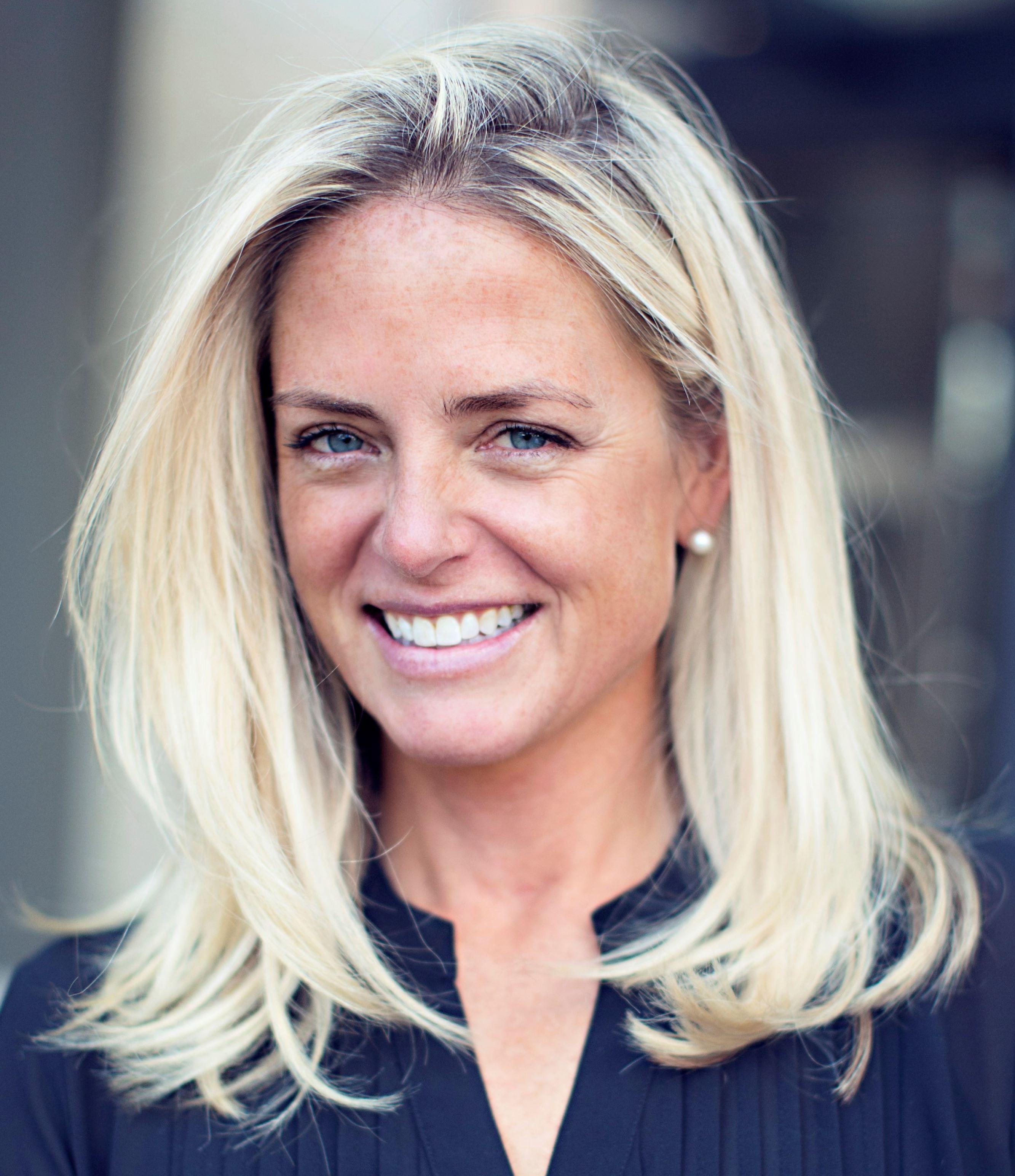 Katie Hoster