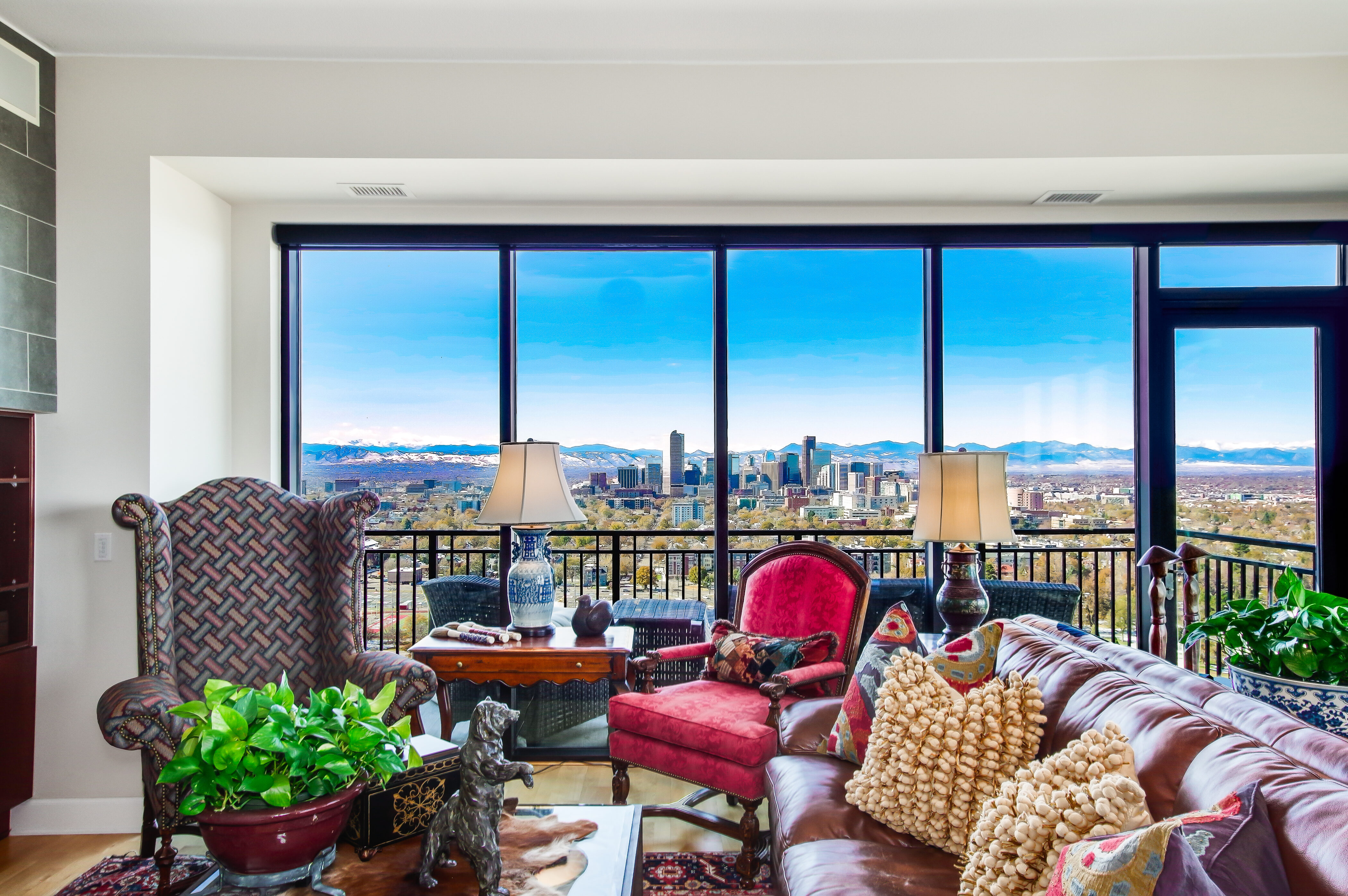 Denver Real Estate | View 2990 E 17th Avenue #2407 | 2990 E 17th Ave 2407 Denver CO-print-009-068-Living Room-4200x2793-300dpi