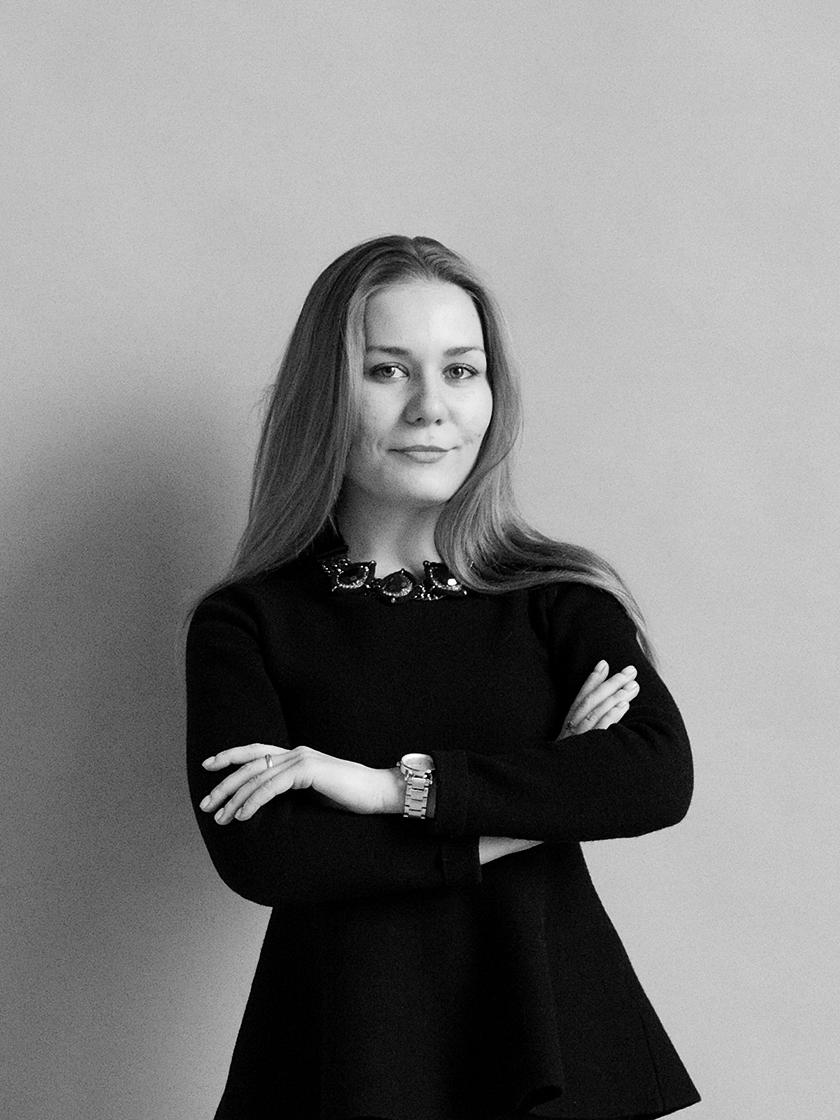 Maria Kovaleva
