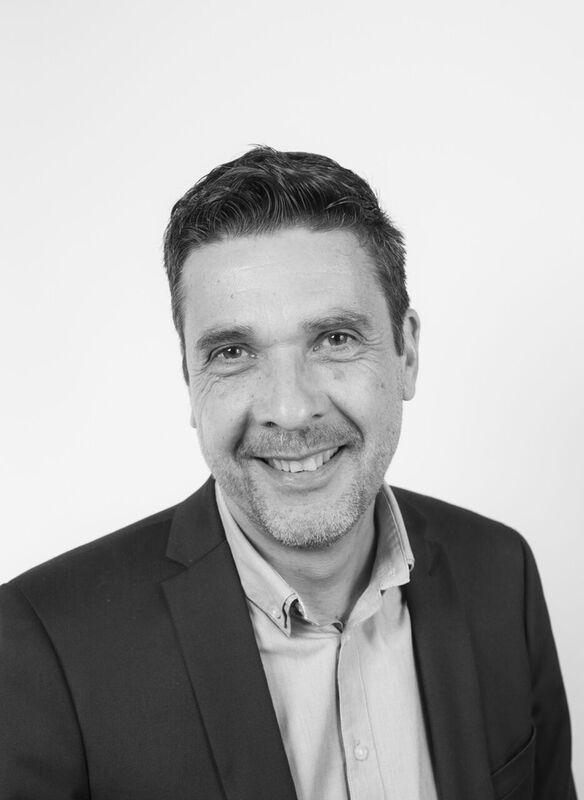 Nicolas Larsen