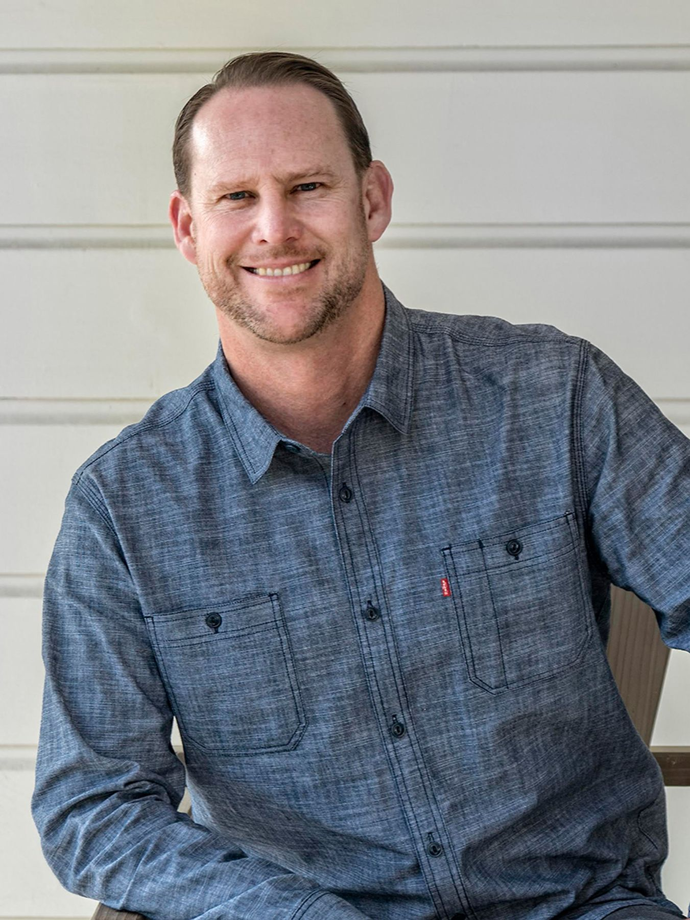 Micah P Brady