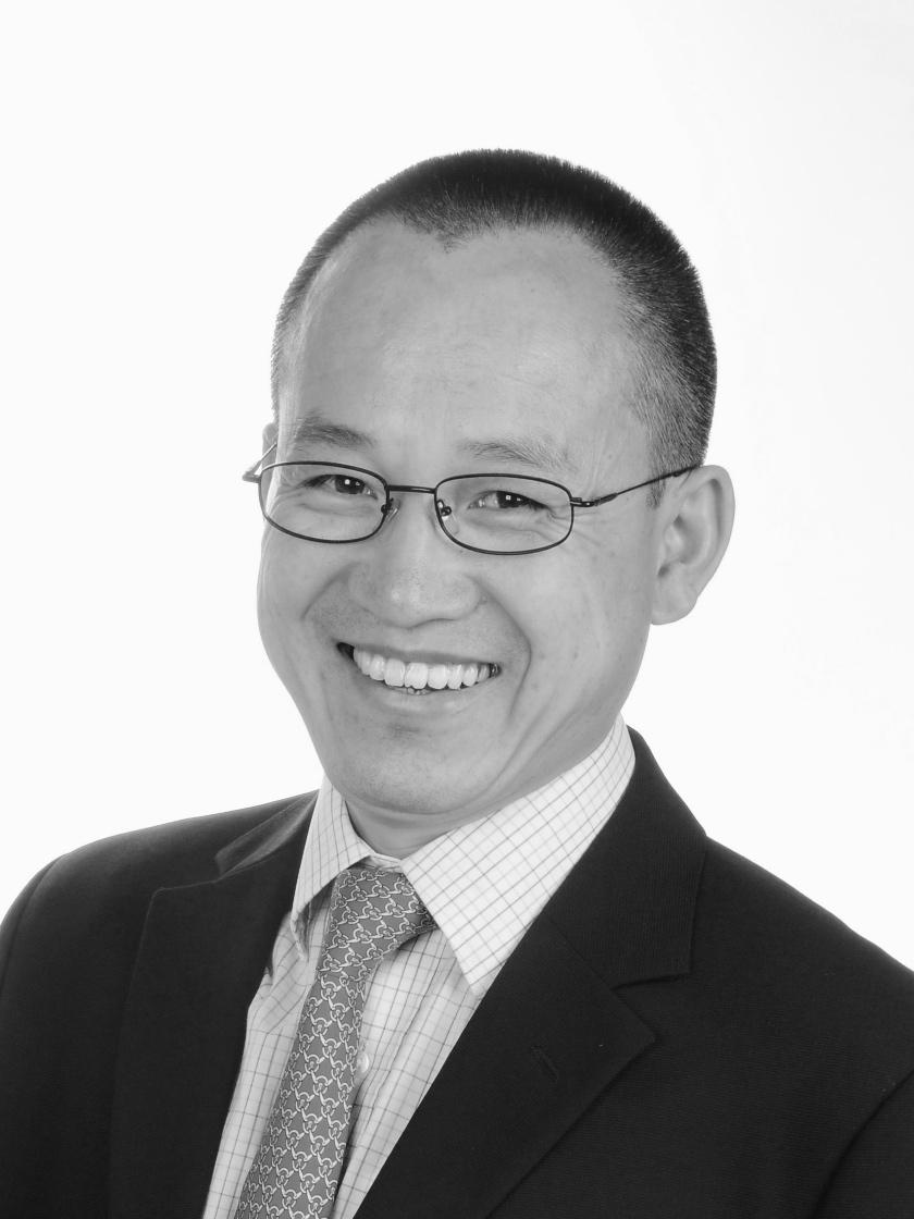 Bob Wang