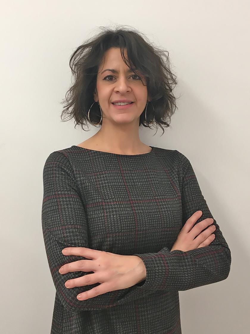 Sabrina Longhi