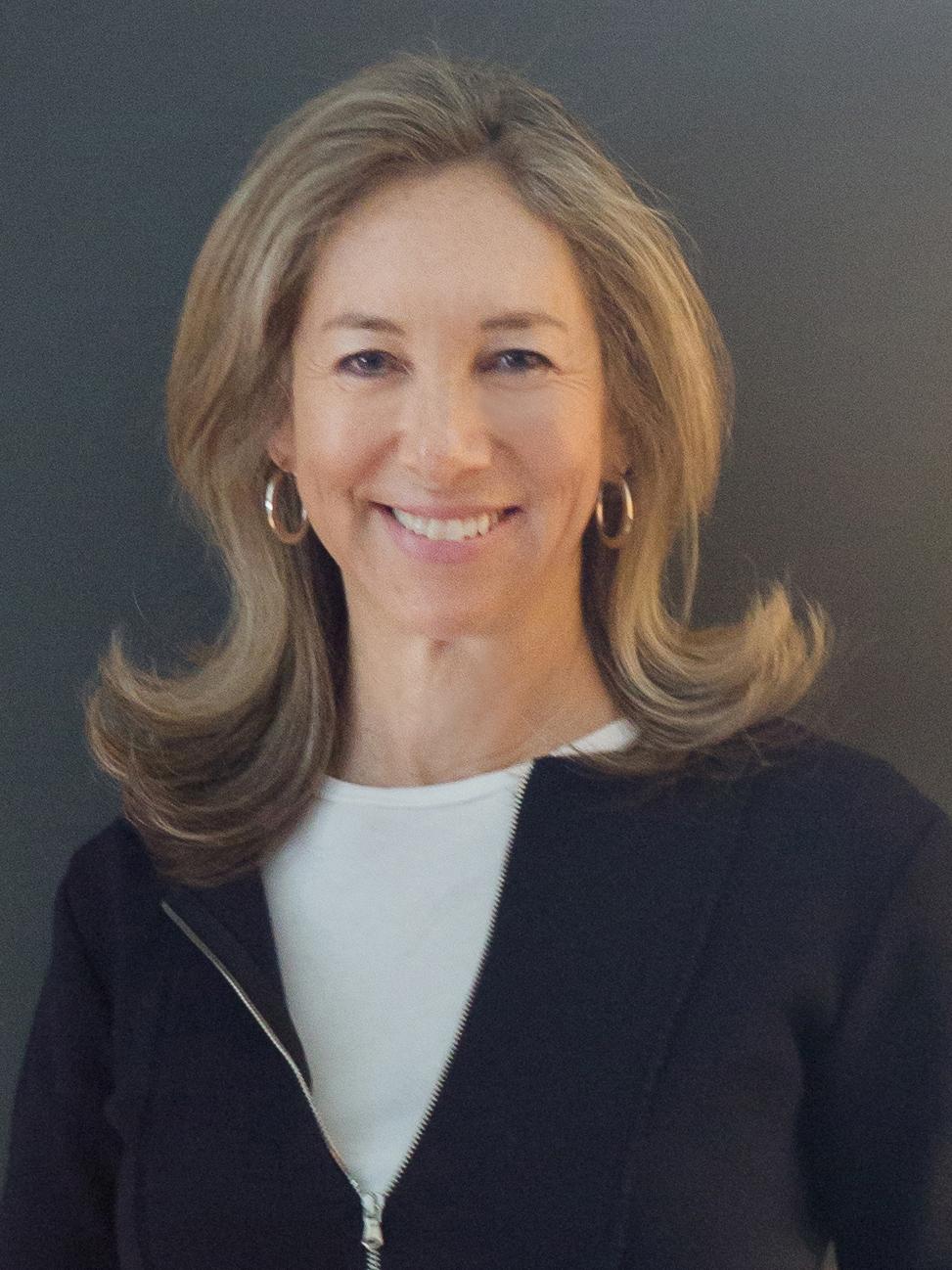 Susan Lodge