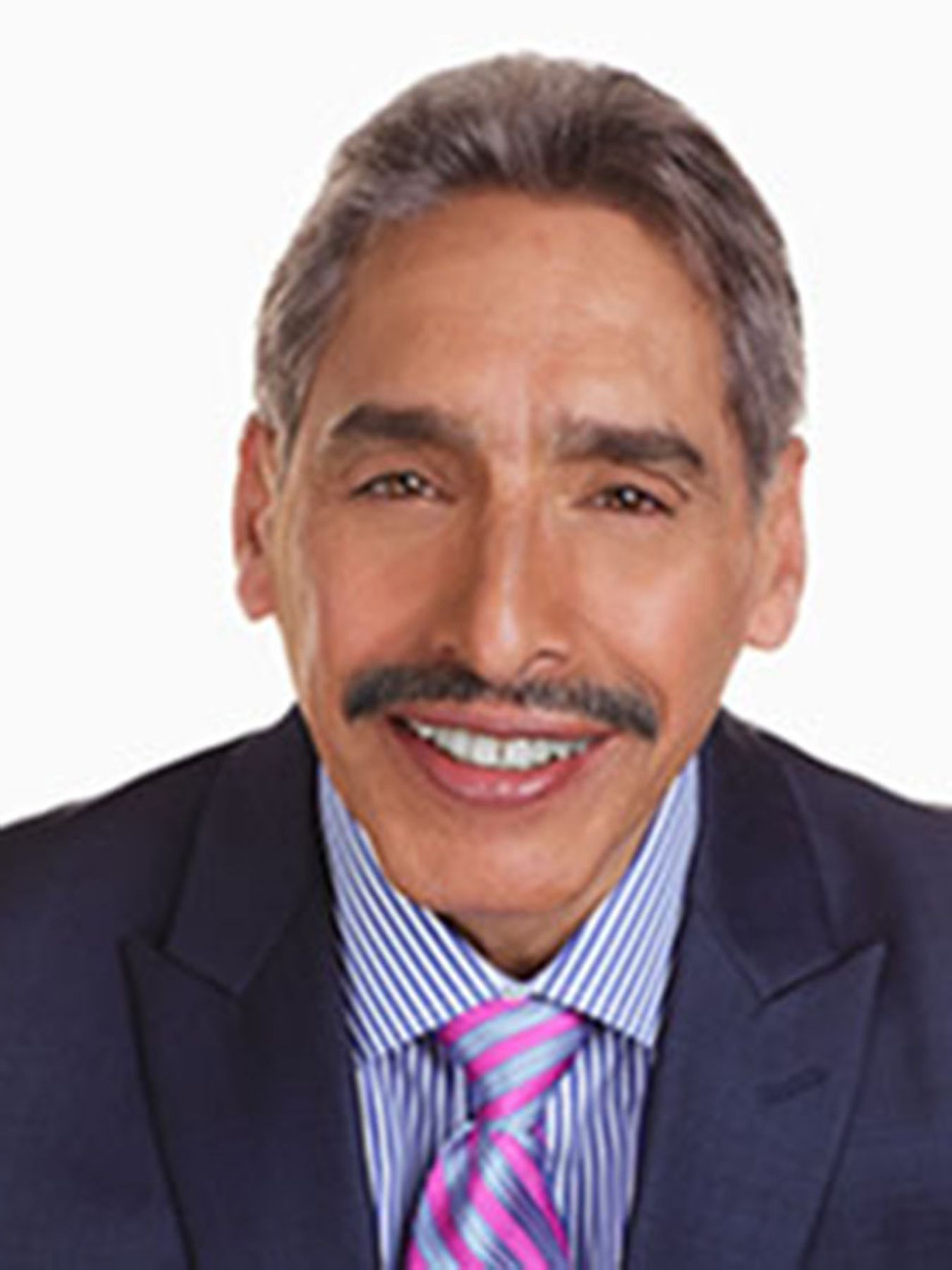 Benjamin Morales
