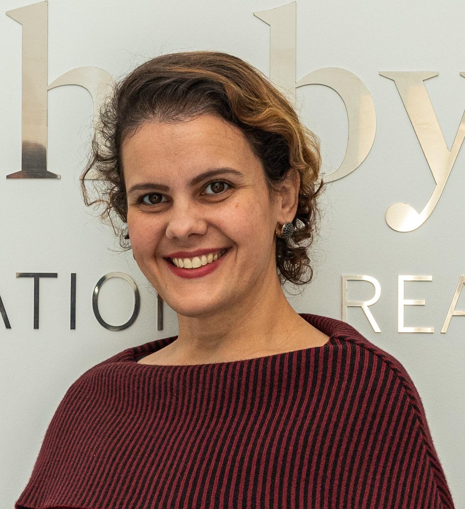 Bianca Quadros