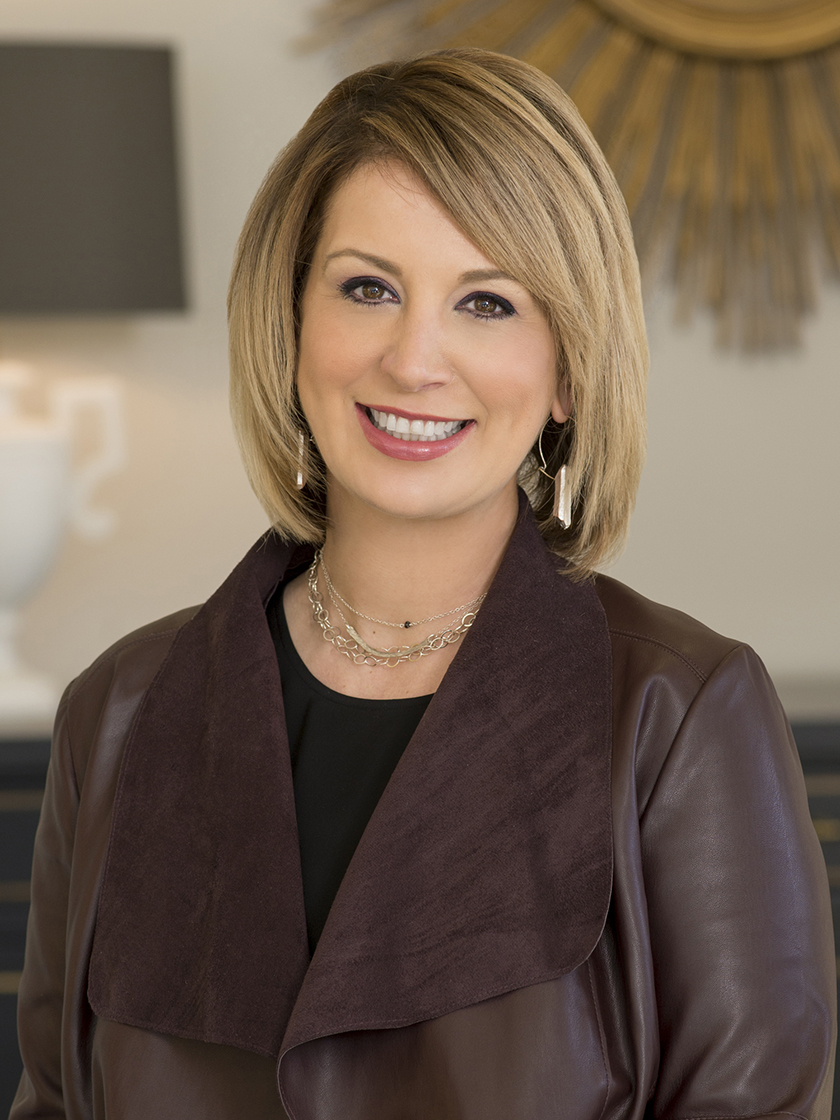 Stephanie Sorrell